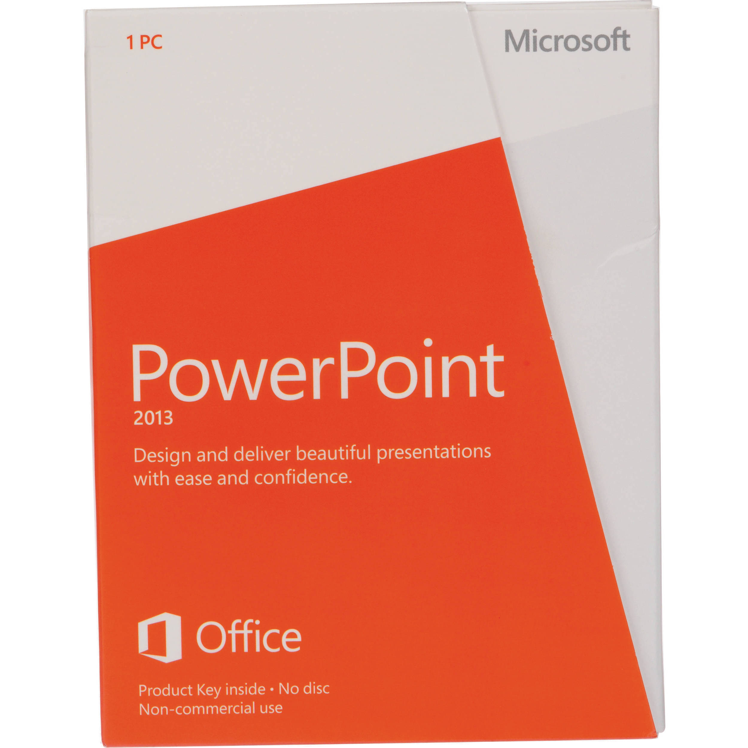 how to use powerpoint 2013 video