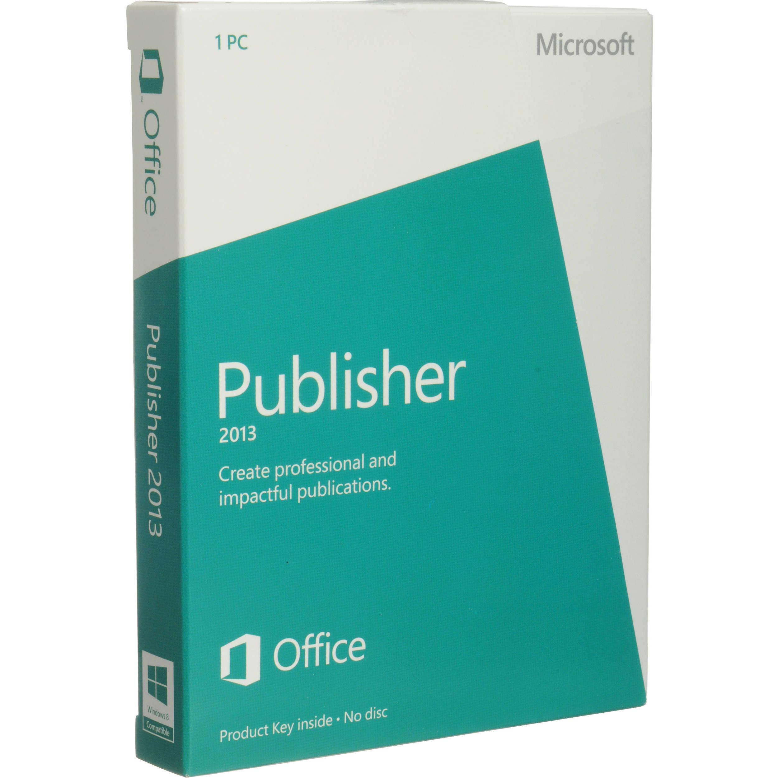 download microsoft office publisher 2013 free full version