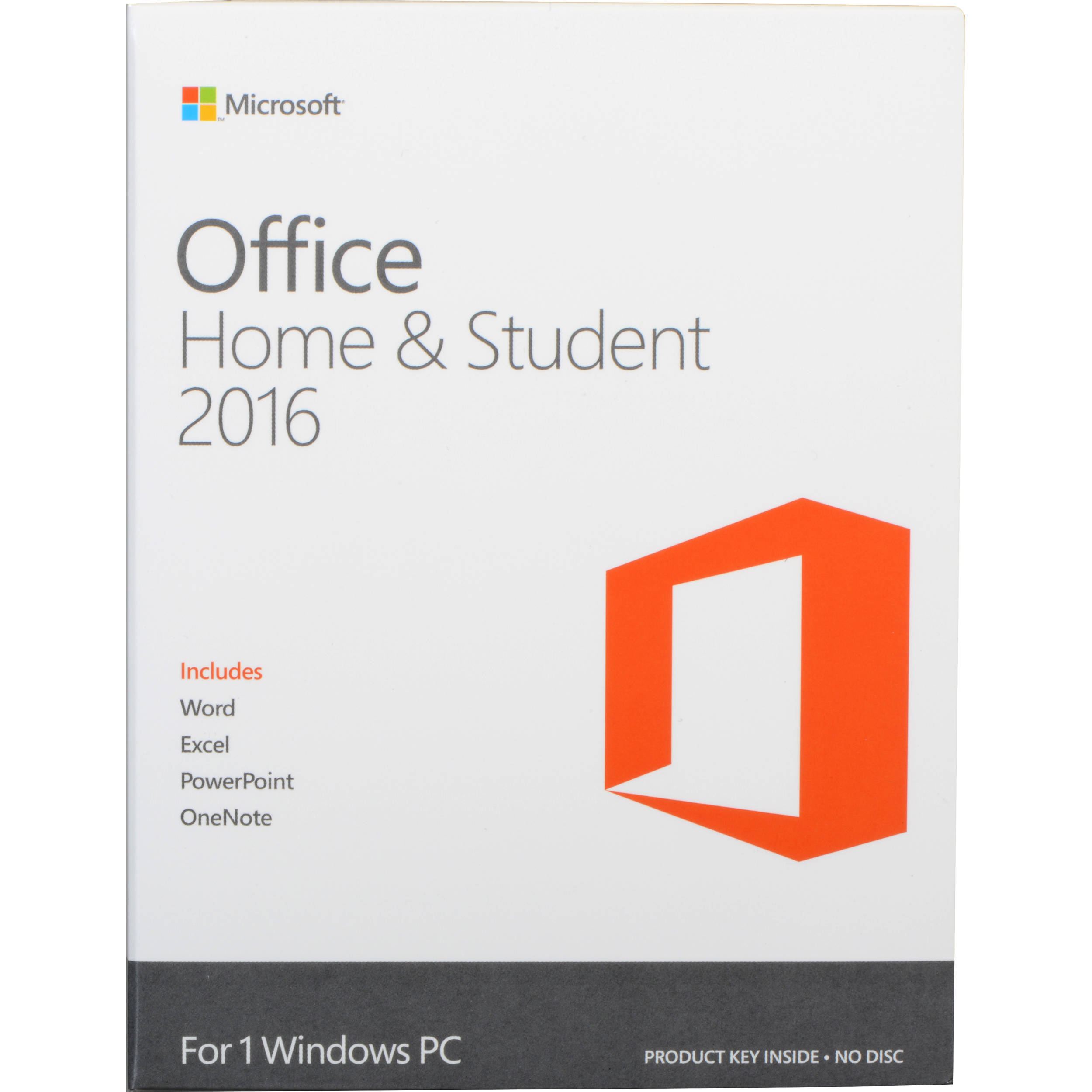 ms office for students
