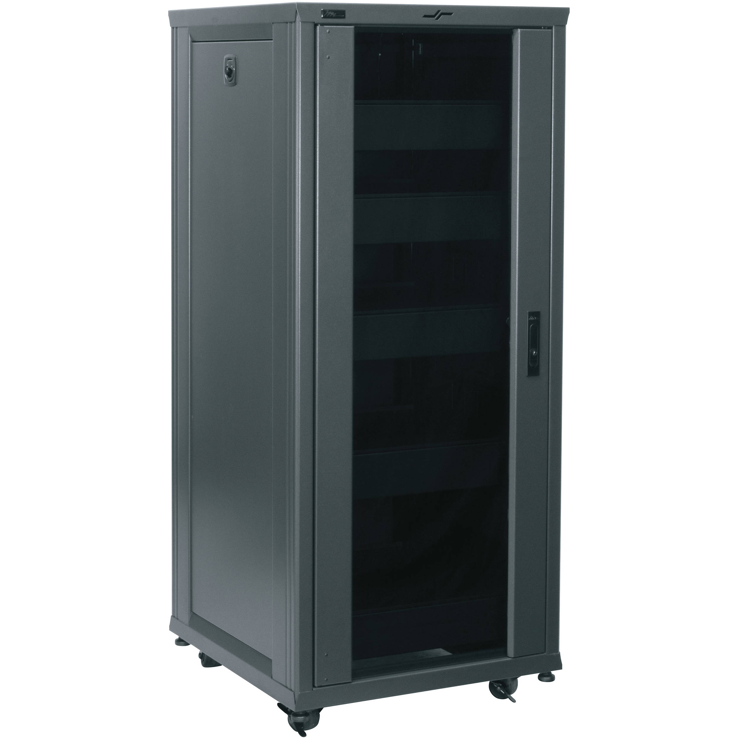 Middle Atlantic RCS 27-Rack Residential Configured System