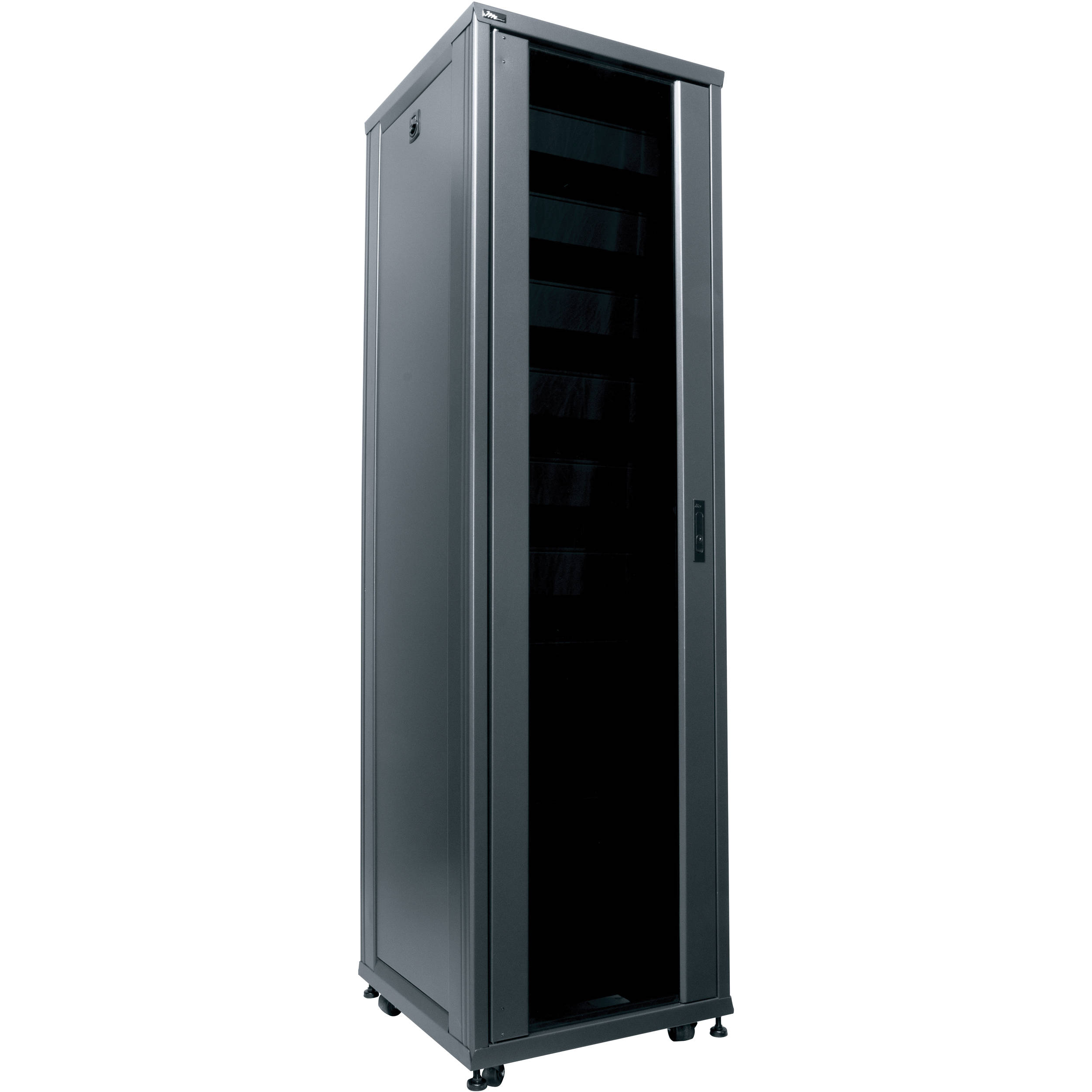 Charmant Middle Atlantic RCS 42 Rack Residential Configured System