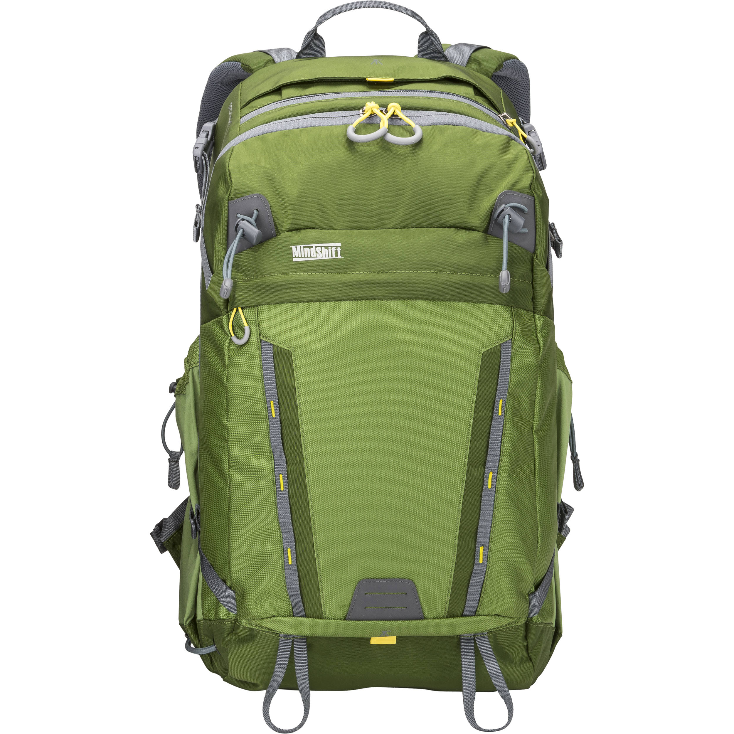 MindShift Gear BackLight 26L Backpack (Greenfield) 361 B&H Photo