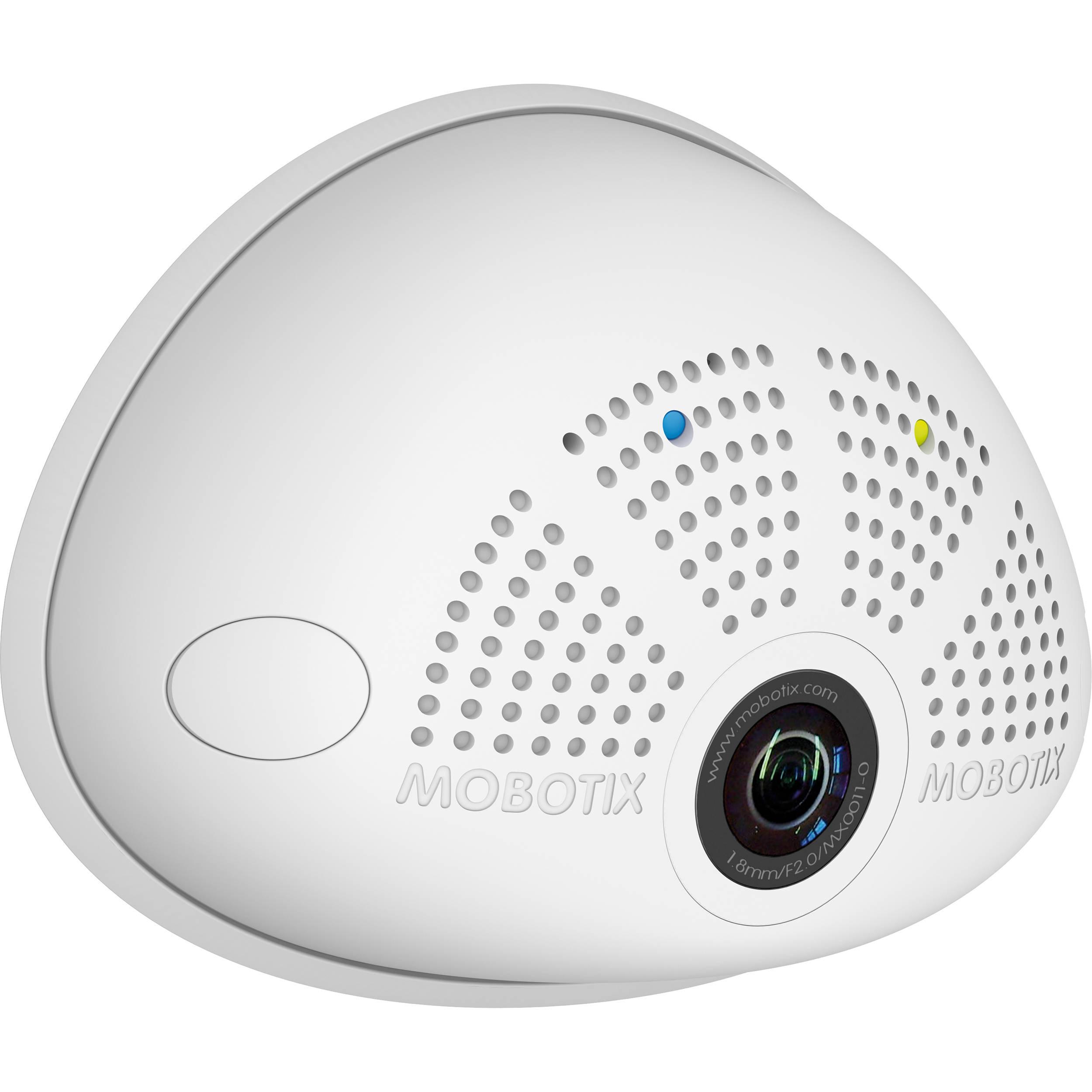 MOBOTIX D12 Network Camera Driver