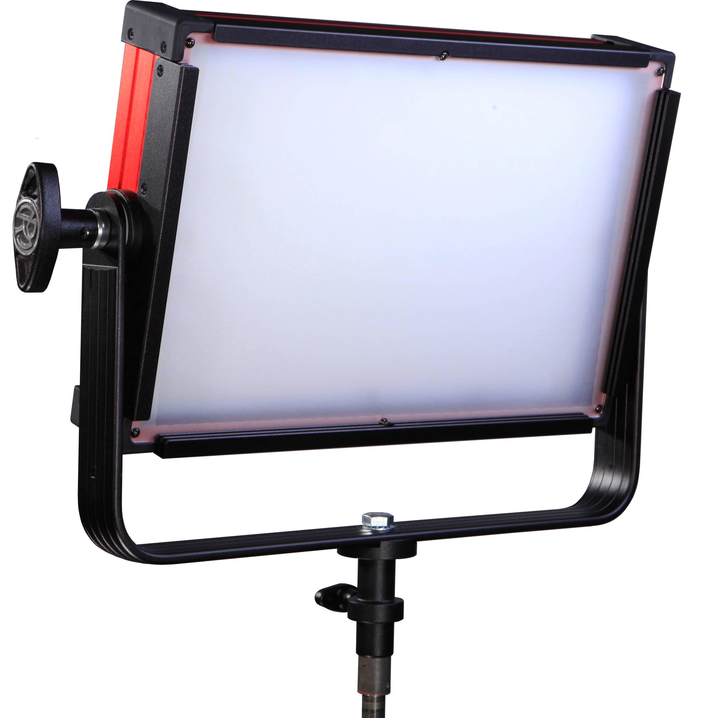 Mole Richardson Zip Light: Mole-Richardson Vari-Panel LED Light 9801 B&H Photo Video