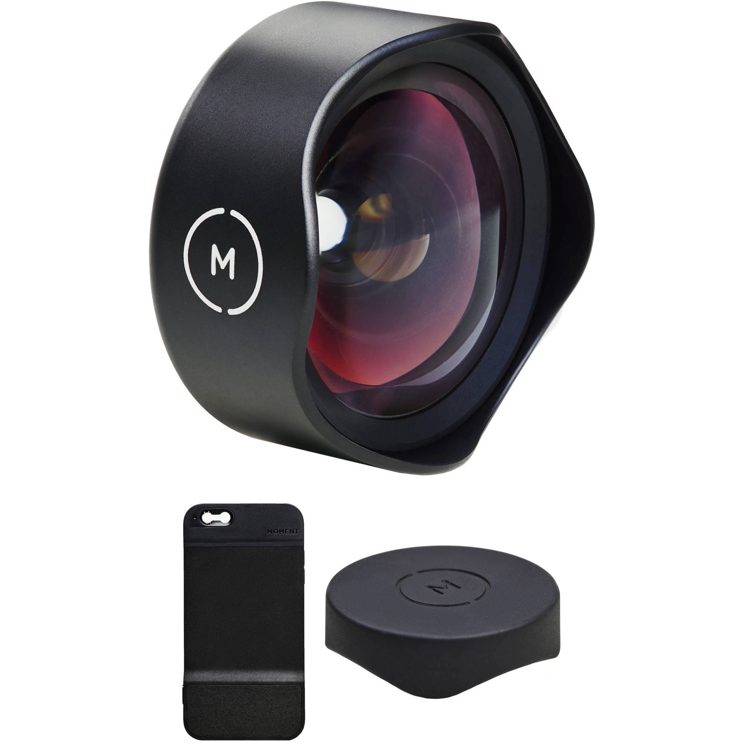 size 40 97bdc 2930e Moment Wide-Angle Lens Kit for iPhone 6 Plus/6s Plus
