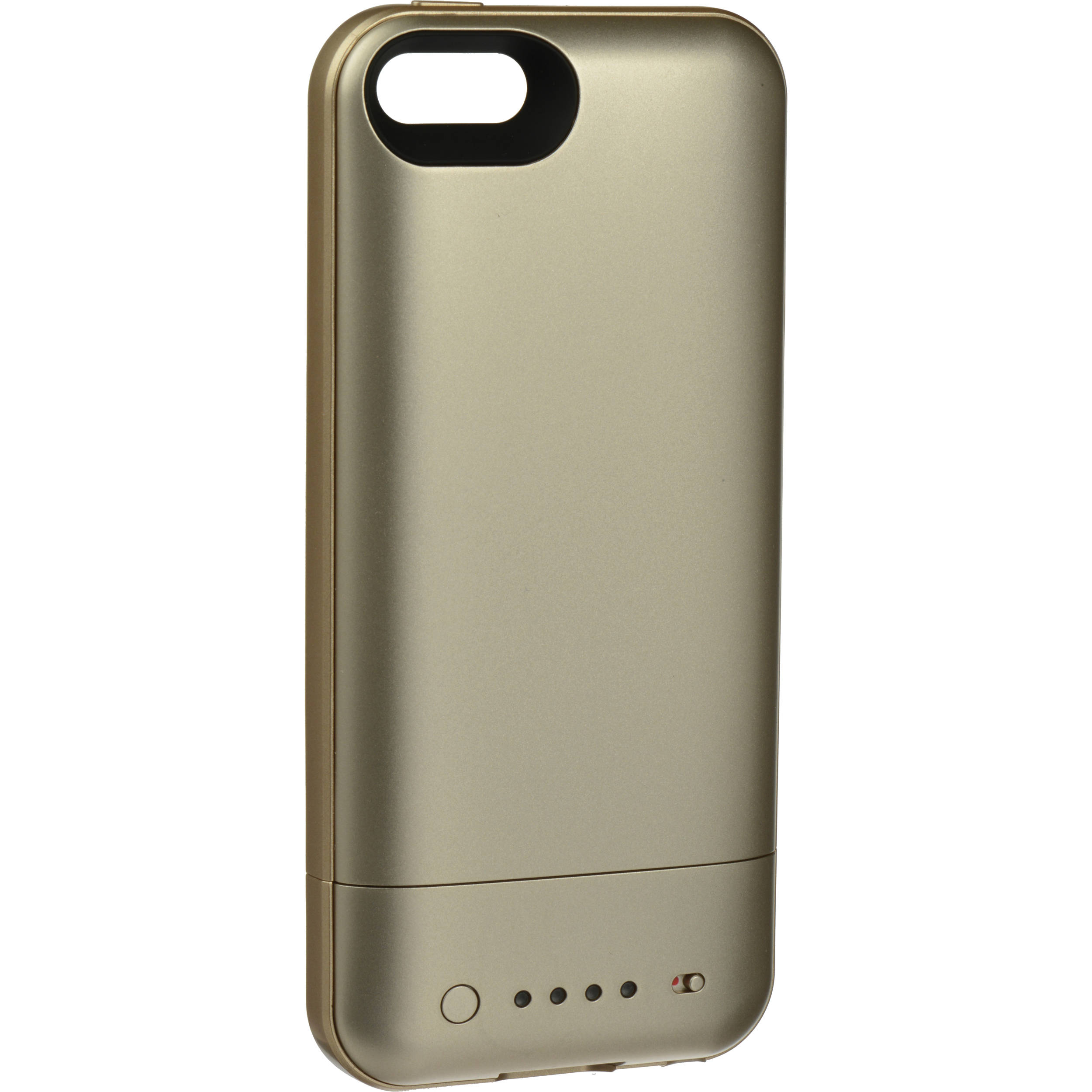 mophie juice pack air for iPhone 5/5s/SE (Gold)