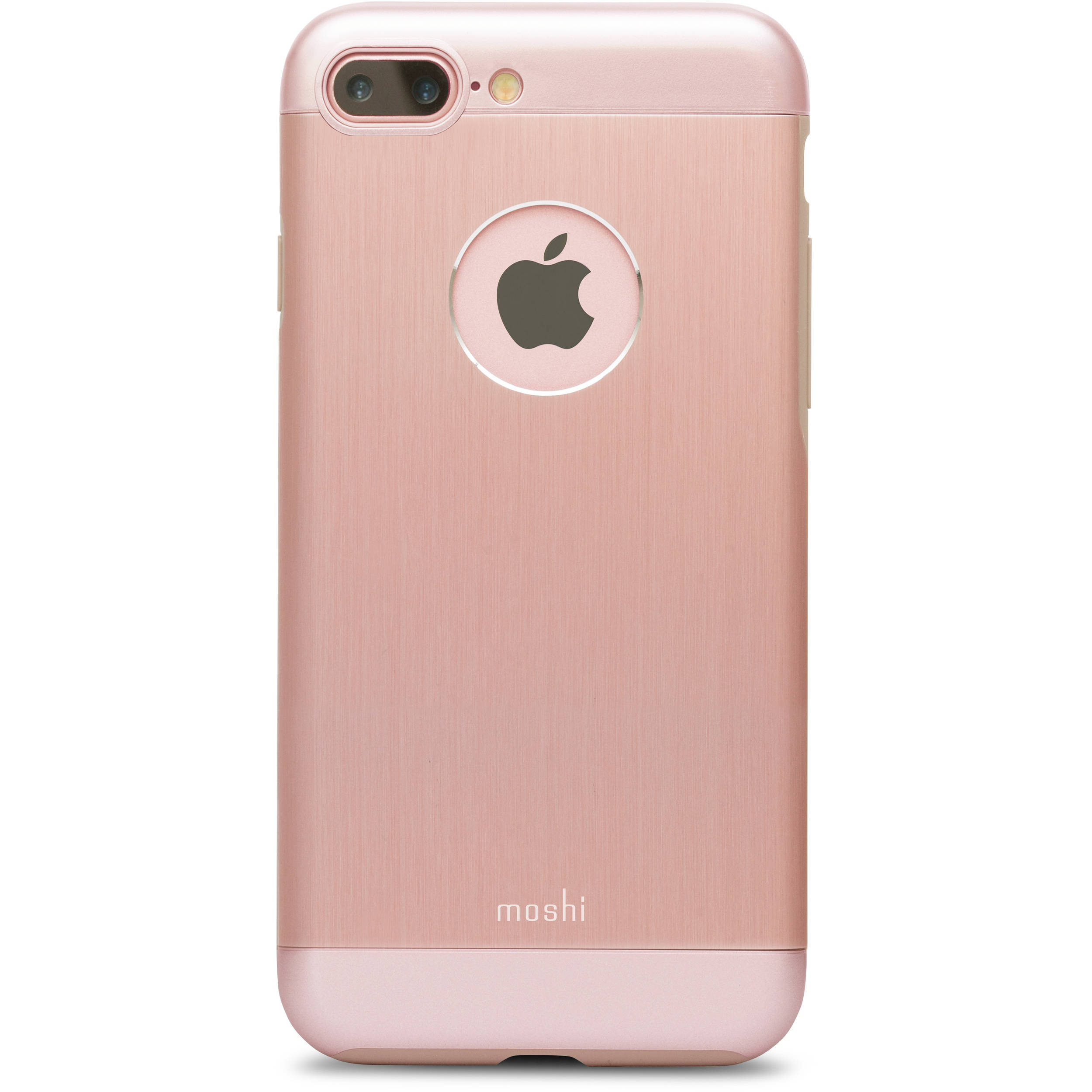 Moshi Armour For IPhone 7 Plus Rose Gold