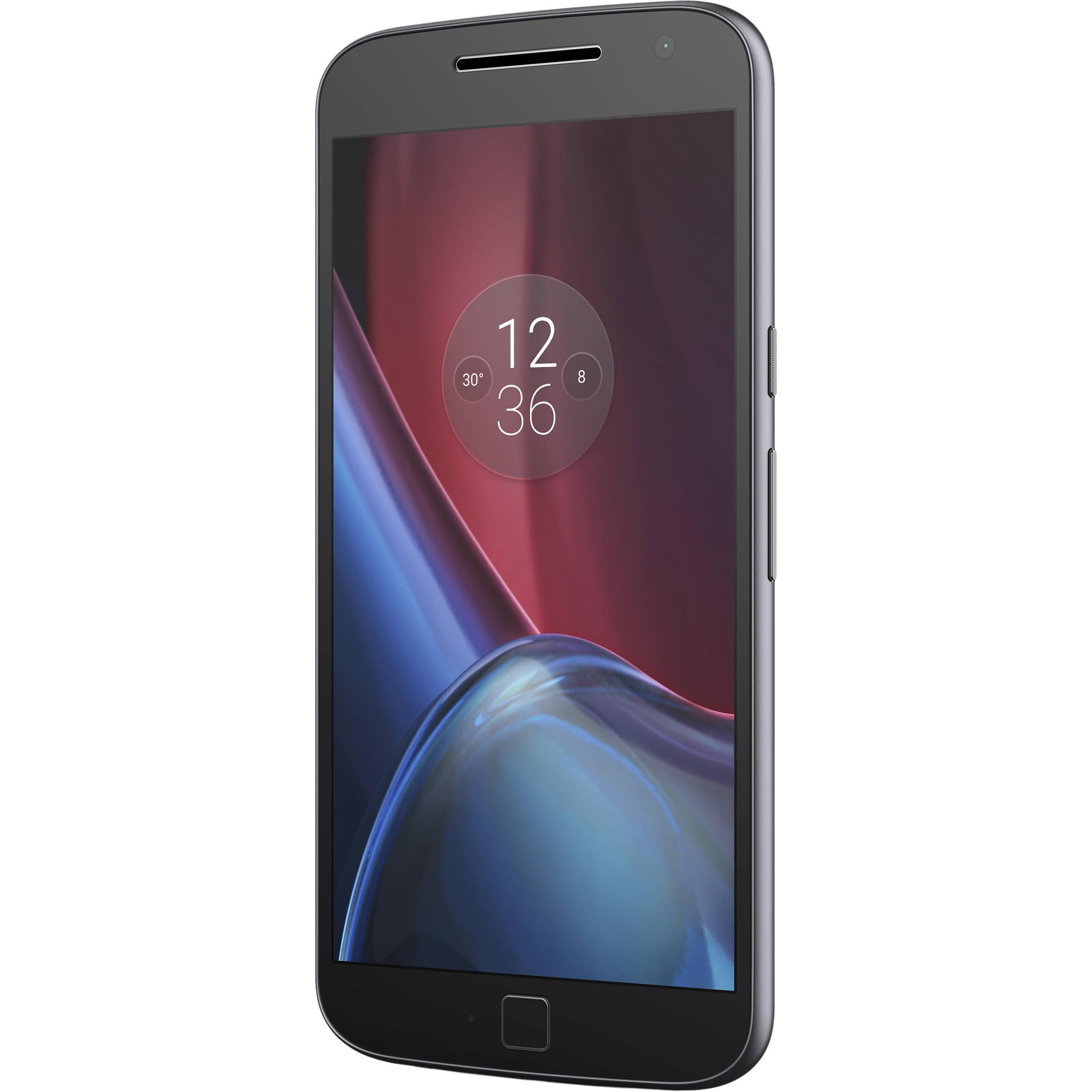 c2af1e067 Used Moto Moto G Plus XT1644 4th Gen. 64GB Smartphone 00967NARTL