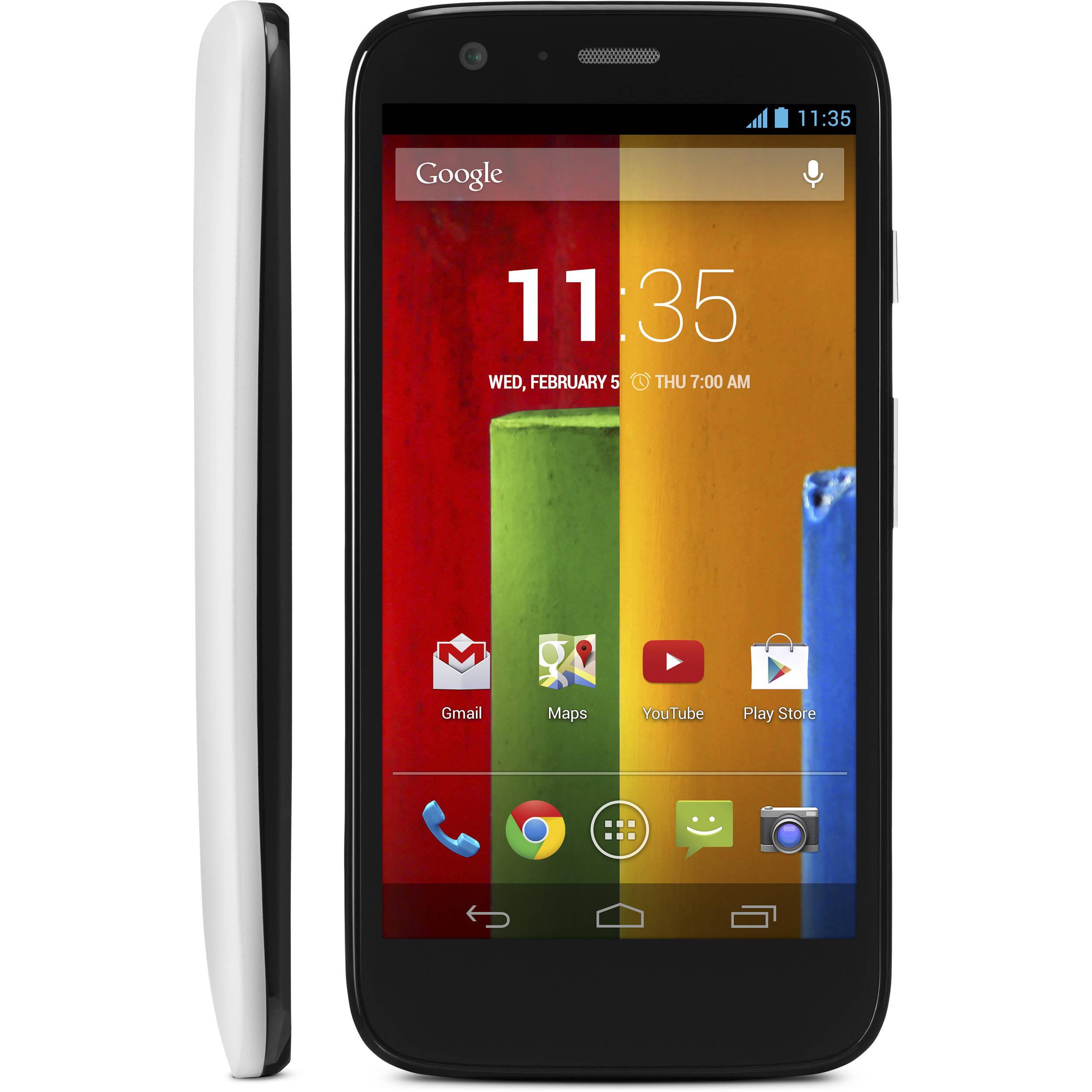 Moto G Xt1045 First Gen 8gb Smartphone 00432naecom Bh Xiaomi Redmi Note 2 4g Lte Dual Simcard Ram 1gb Internal Unlocked White