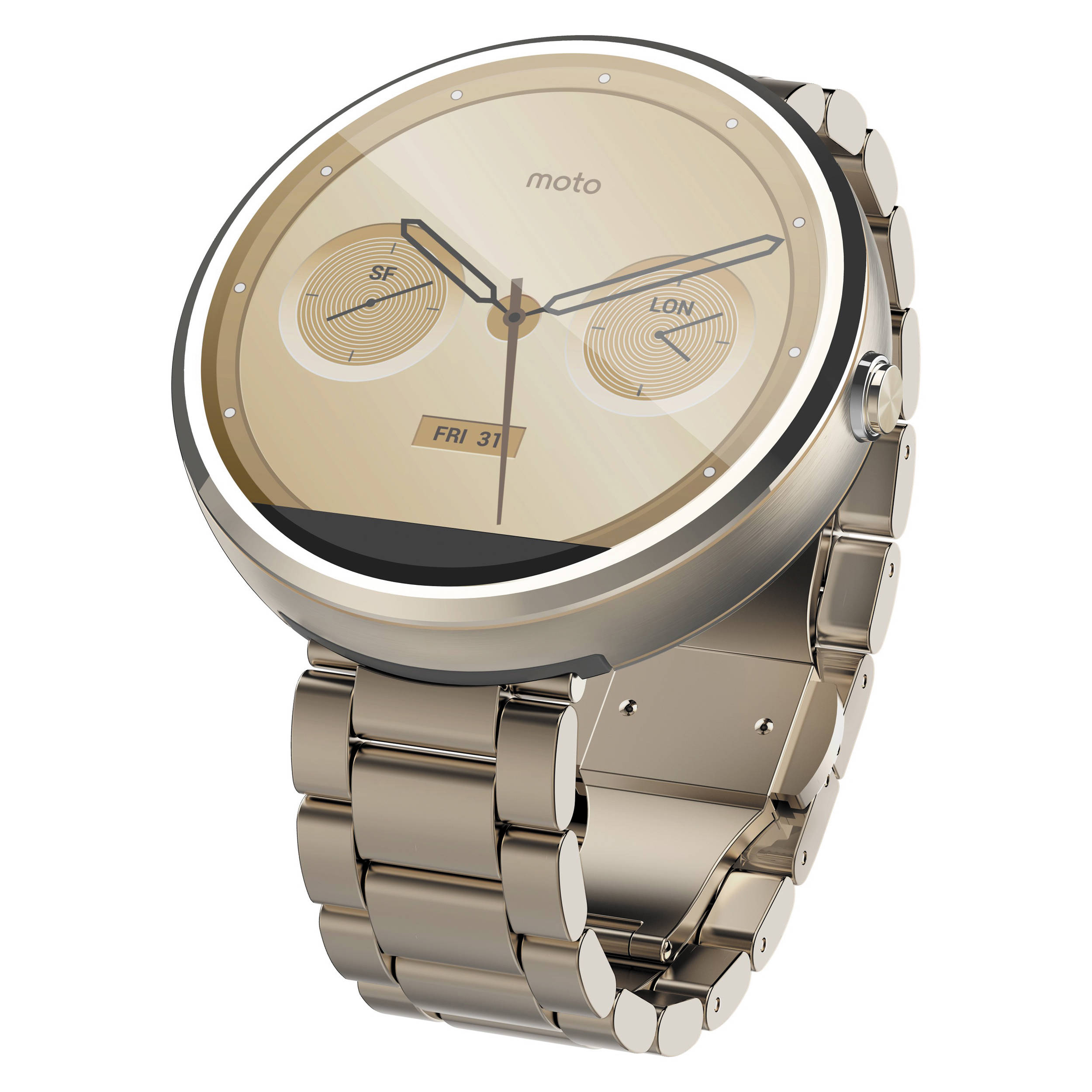 Motorola Moto 360 Smartwatch 00572nartl B H Photo Video