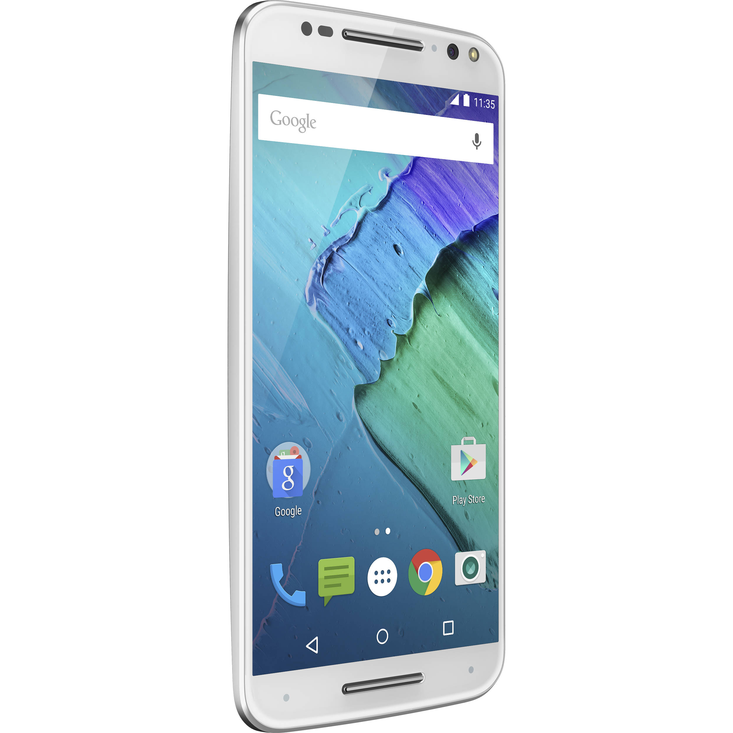 Moto Moto X Pure Edition 16GB Smartphone 00922NARTL B&H Photo