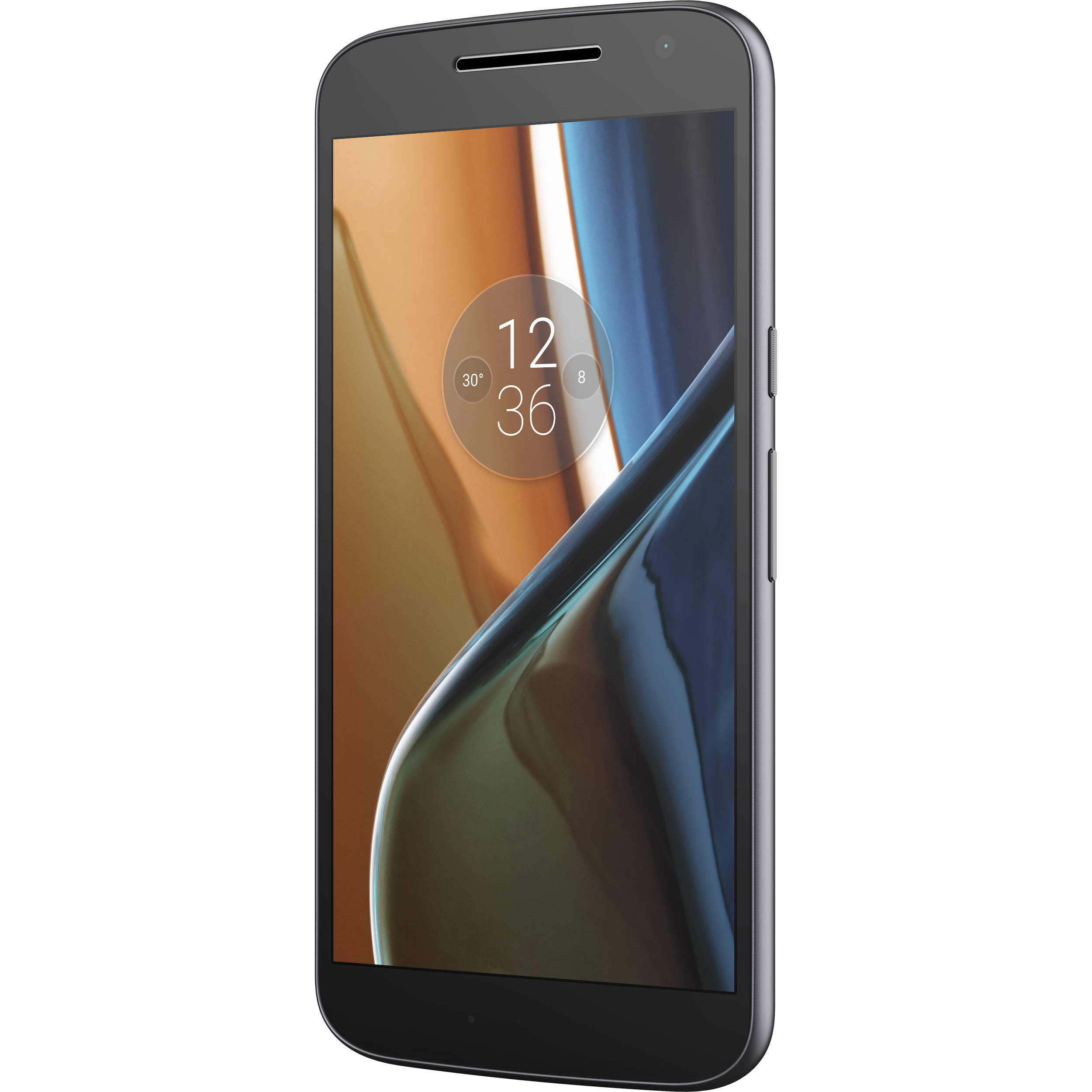 motorola 4th generation. moto g xt1625 4th gen. 32gb smartphone (unlocked, black) motorola generation l