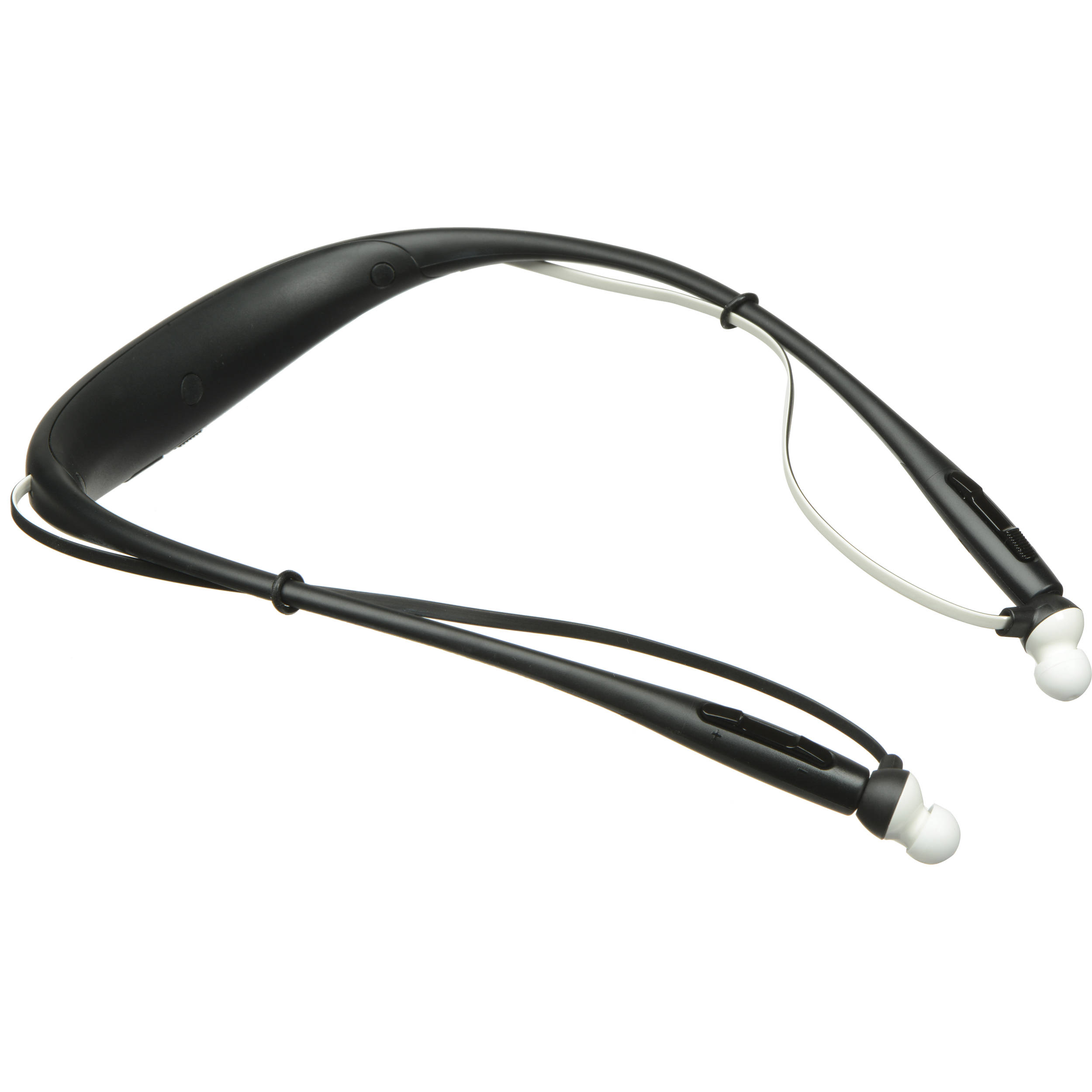 motorola sf500 buds bluetooth in ear headphones black 89588n. Black Bedroom Furniture Sets. Home Design Ideas