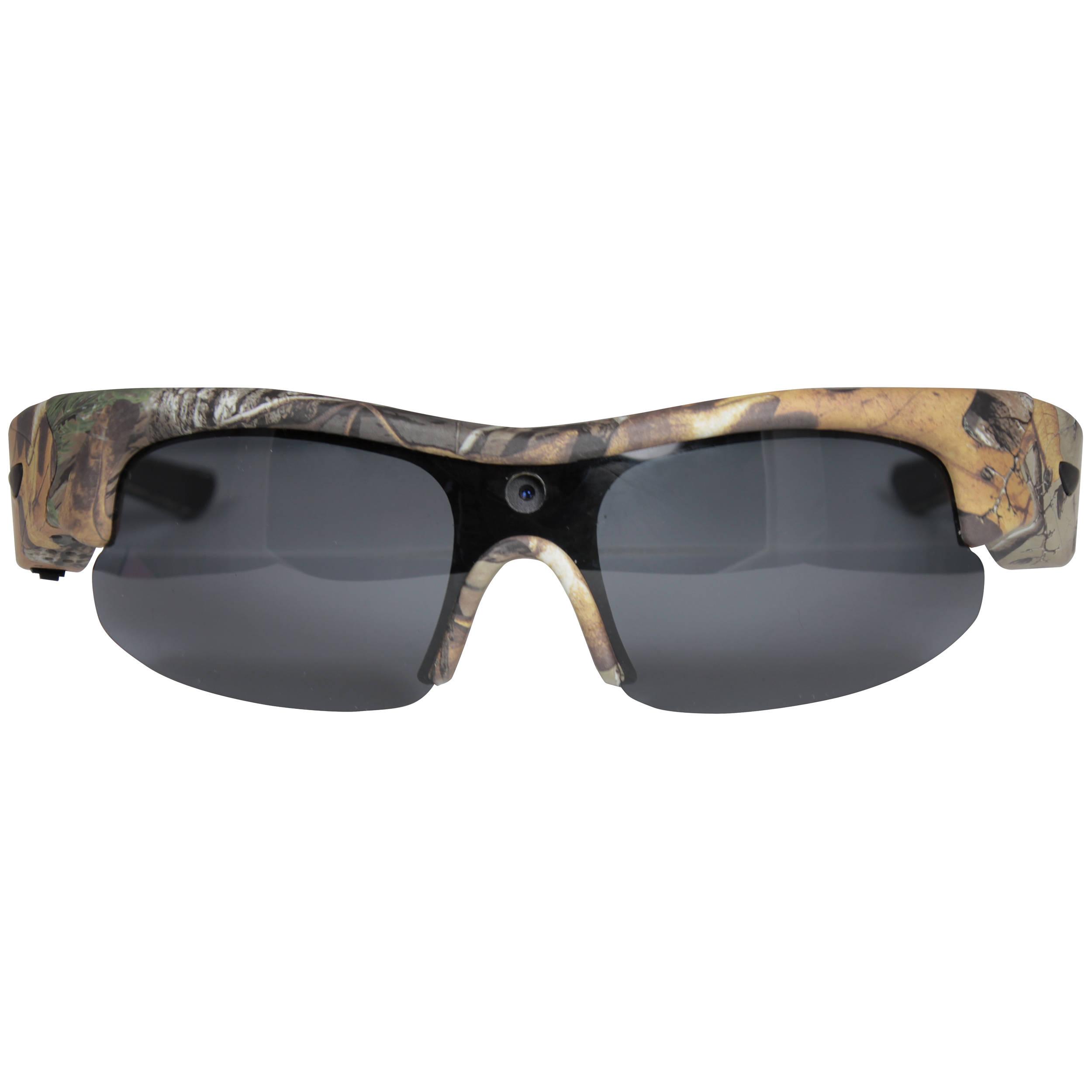 Moultrie HD Video Camera Glasses MCG-13039 B&H Photo Video