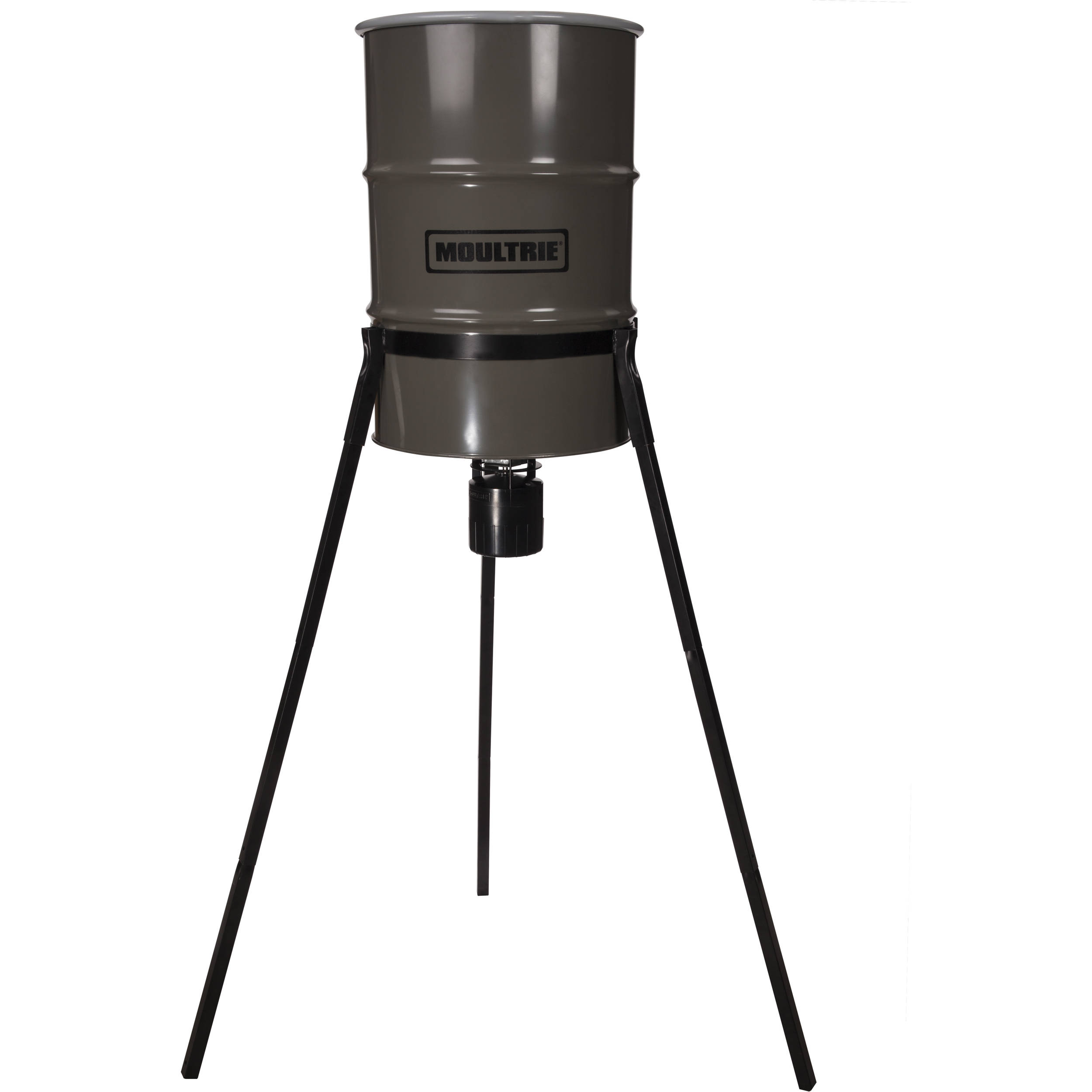 moultrie product reg wildlife deer hunter pro tripod feeders gallons feeder c mfg american