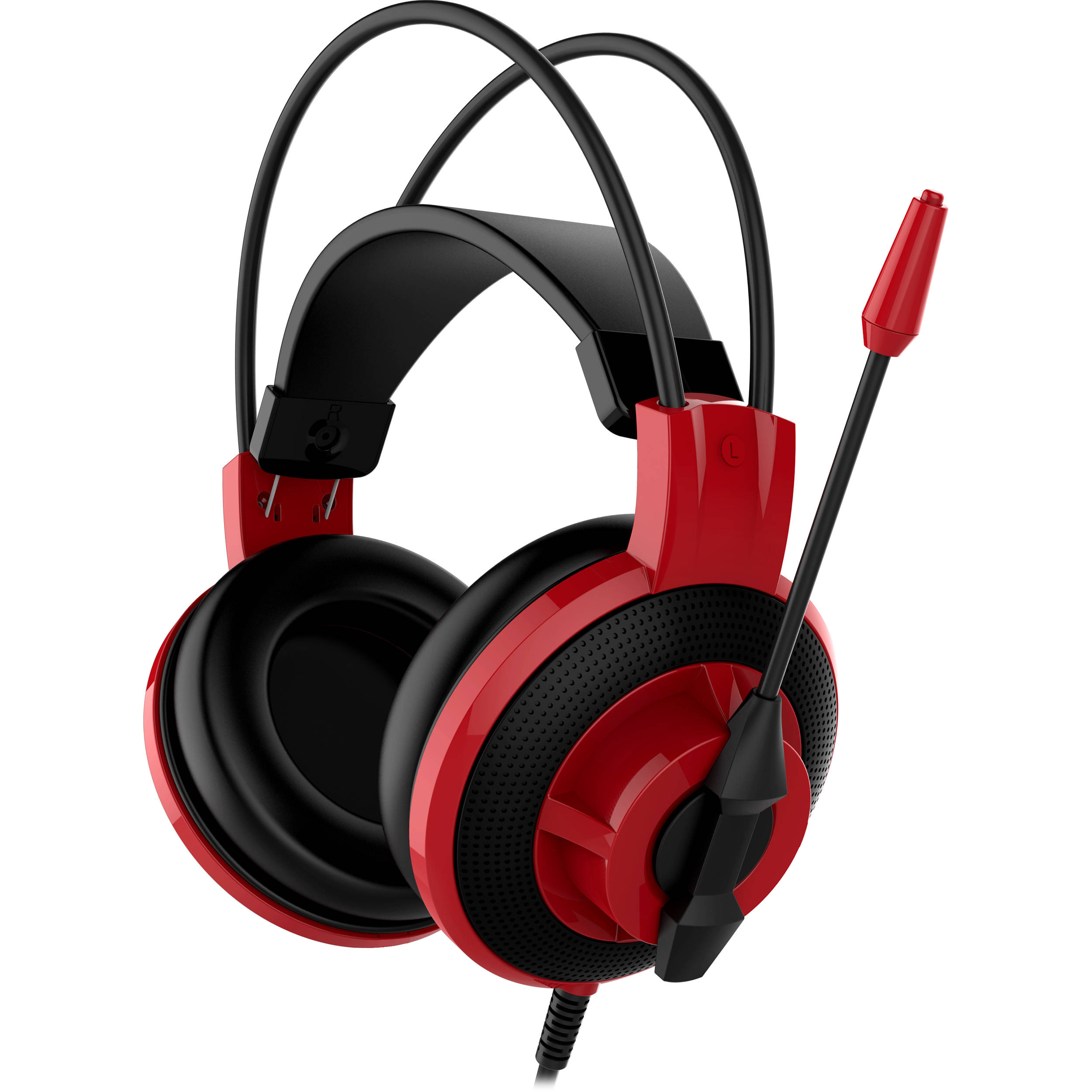 72615ca220a MSI DS501 Gaming Headset DS501 B&H Photo Video