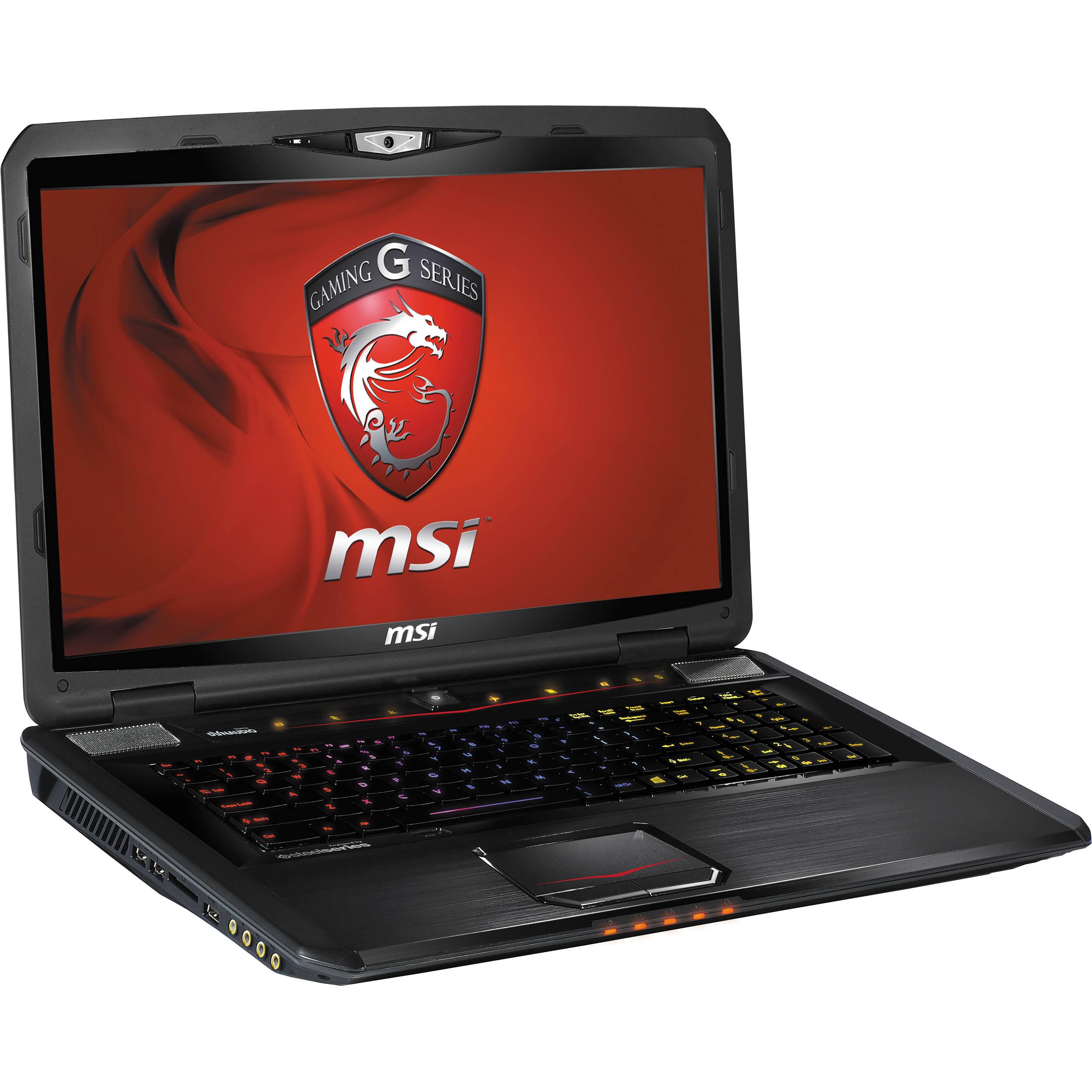 MSI GT70 2OD BigFoot LAN Driver Windows 7