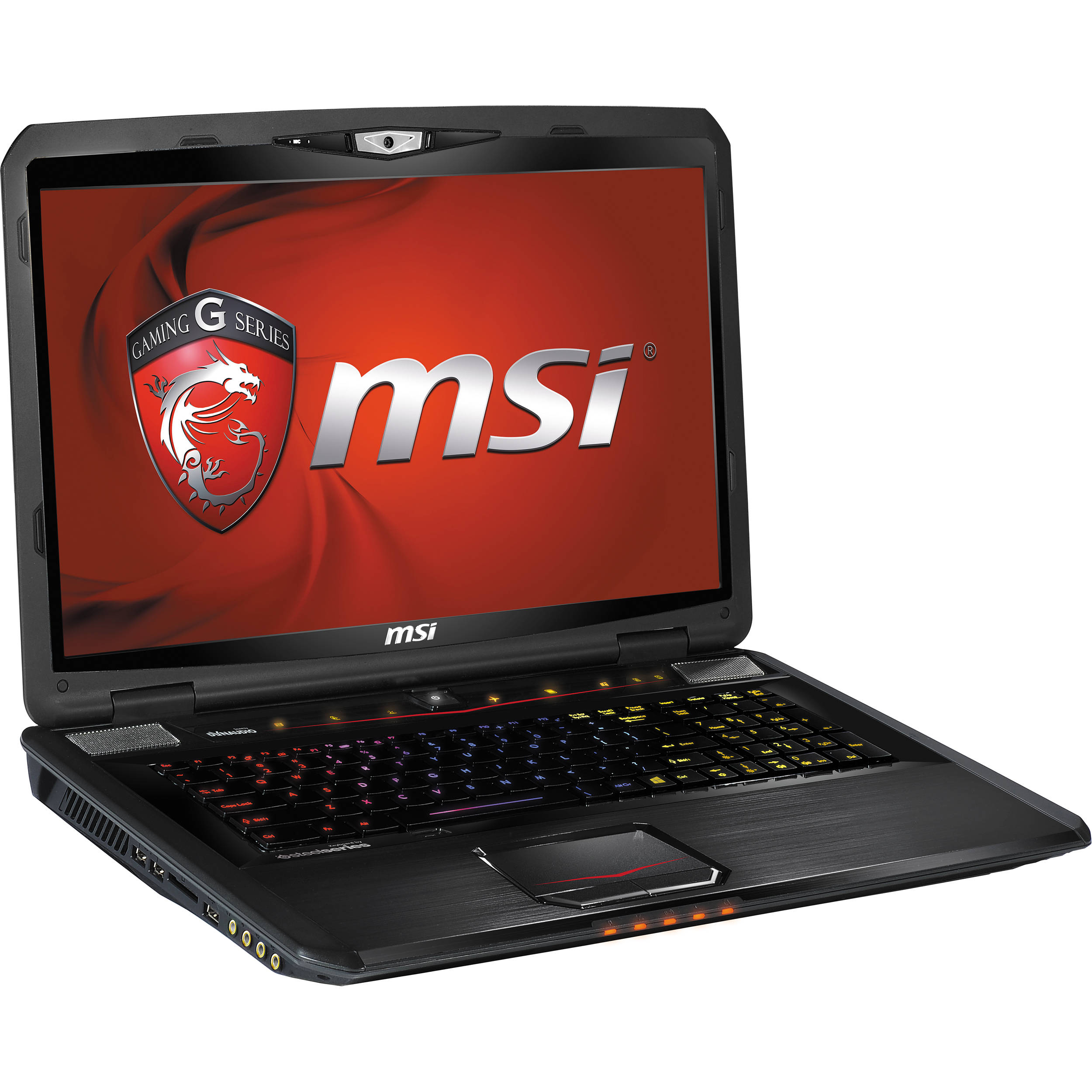 MSI GT70 Dominator RAID Mode Windows 8 Driver Download