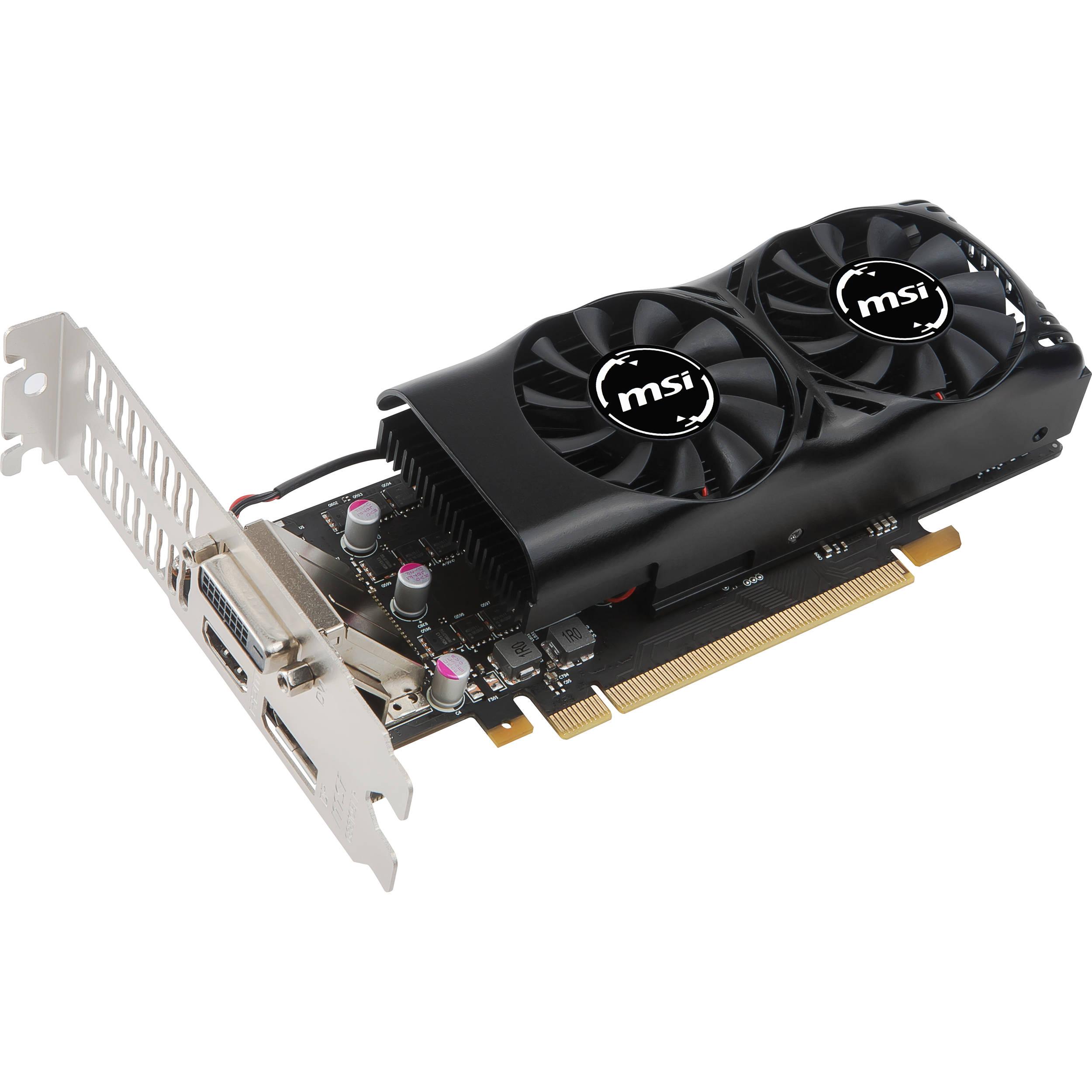 GeForce GTX Graphics Card | B&H Photo Video