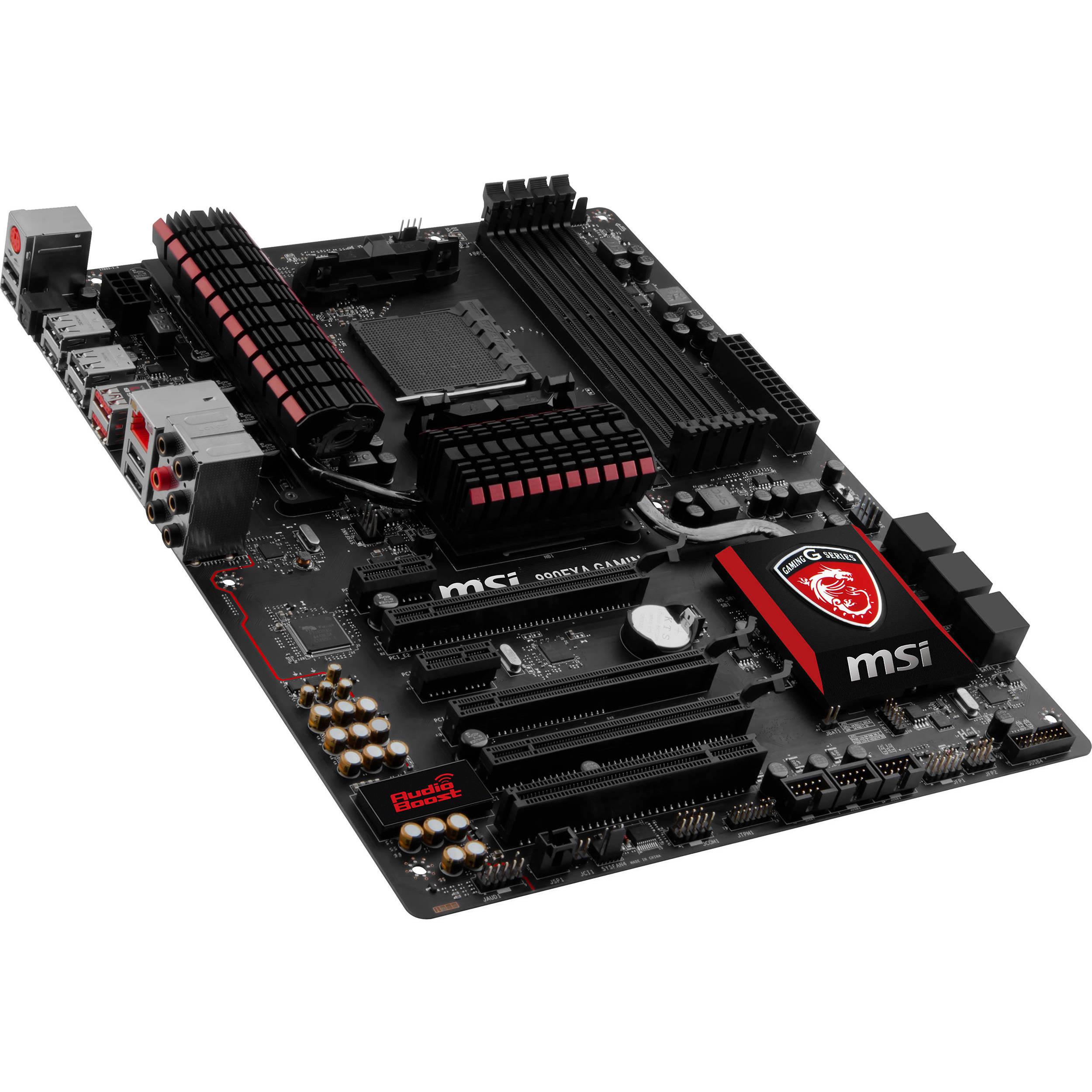 MSI 990FXA Gaming VIA USB 3.0 Driver Windows