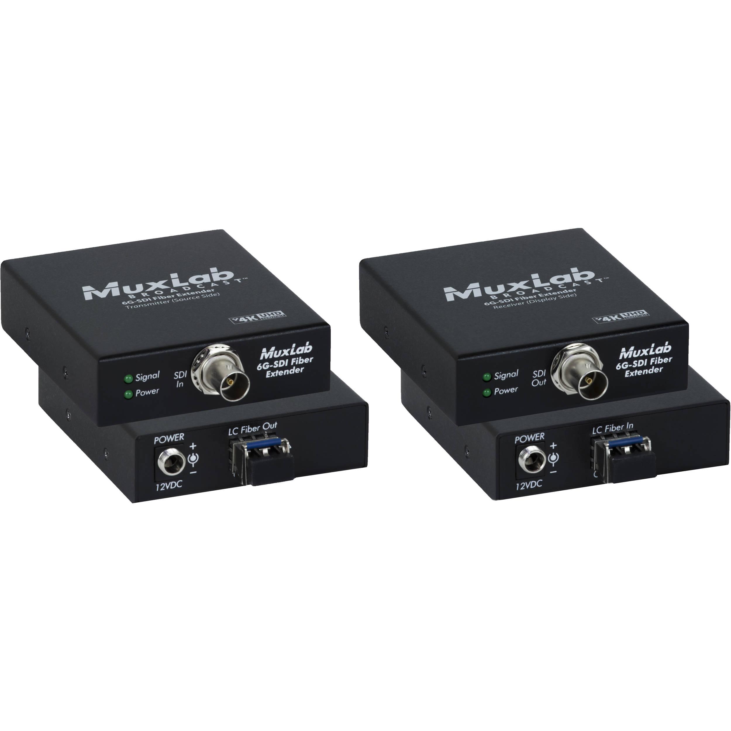 Https C Product 1205105 Reg Noga Power Indicator Guard Muxlab 500712 6g Sdi Fiber Extender Kit 1262714