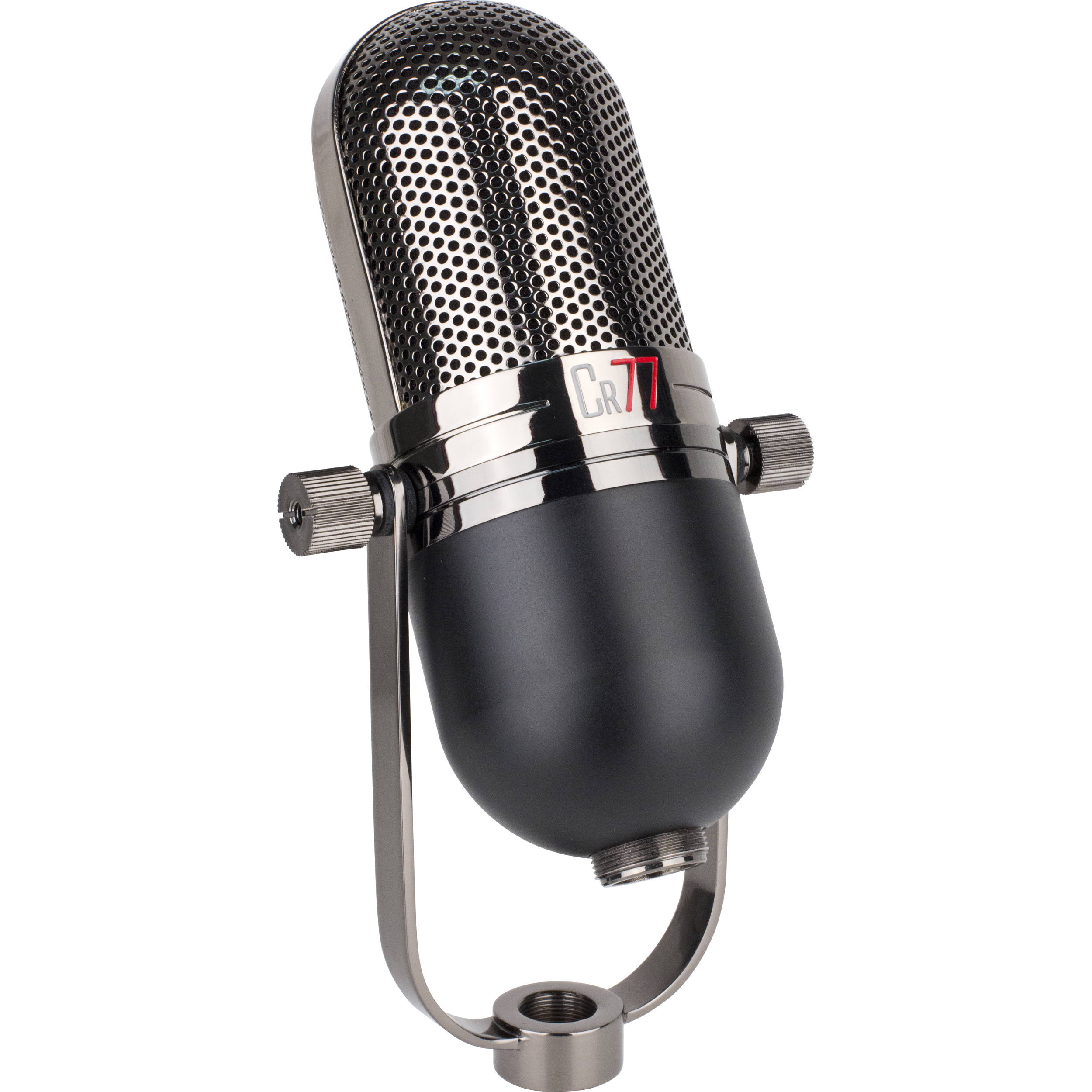 mxl cr77 dynamic stage vocal microphone cr77 b h photo video. Black Bedroom Furniture Sets. Home Design Ideas