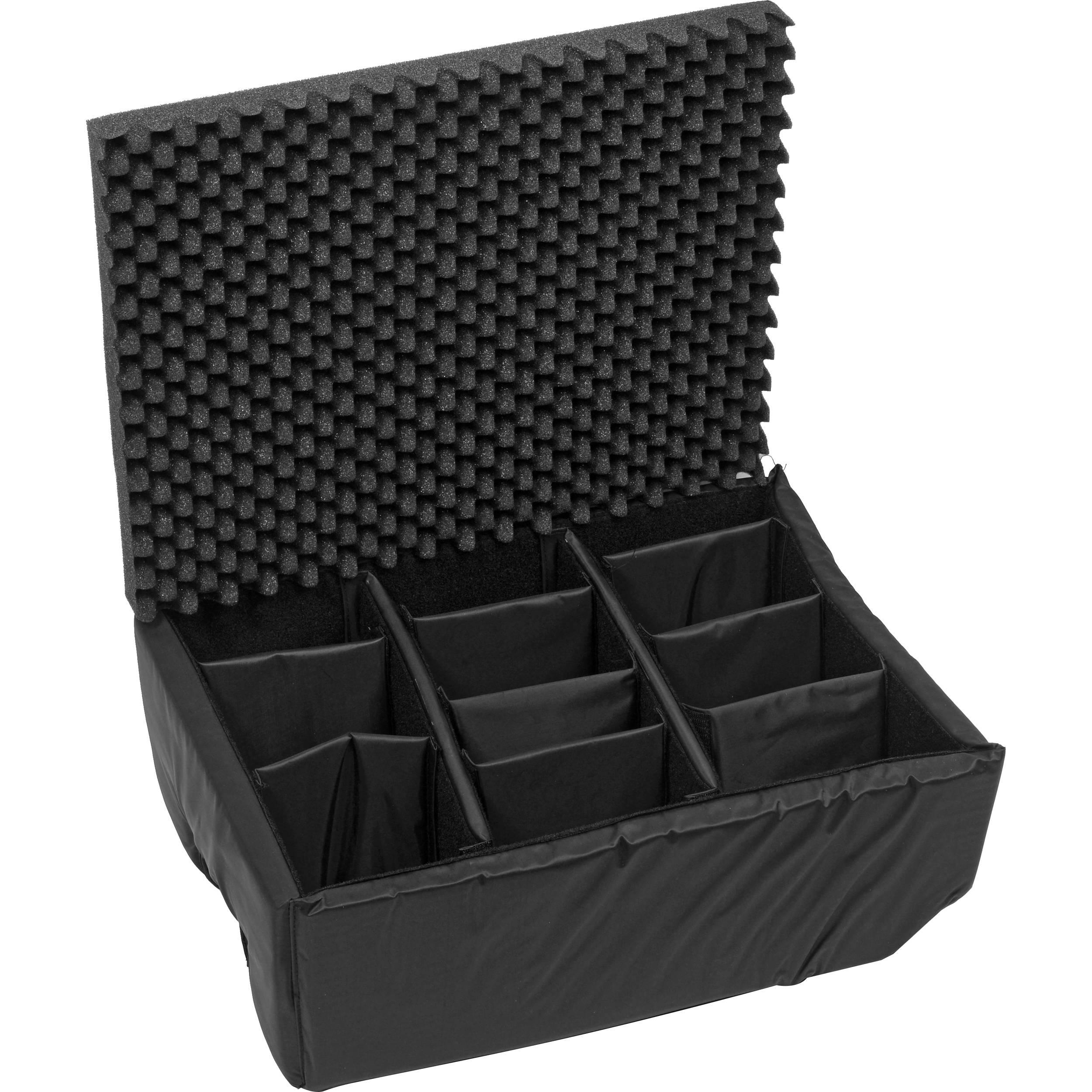 nanuk padded divider insert for 950 case 950 divi b h photo