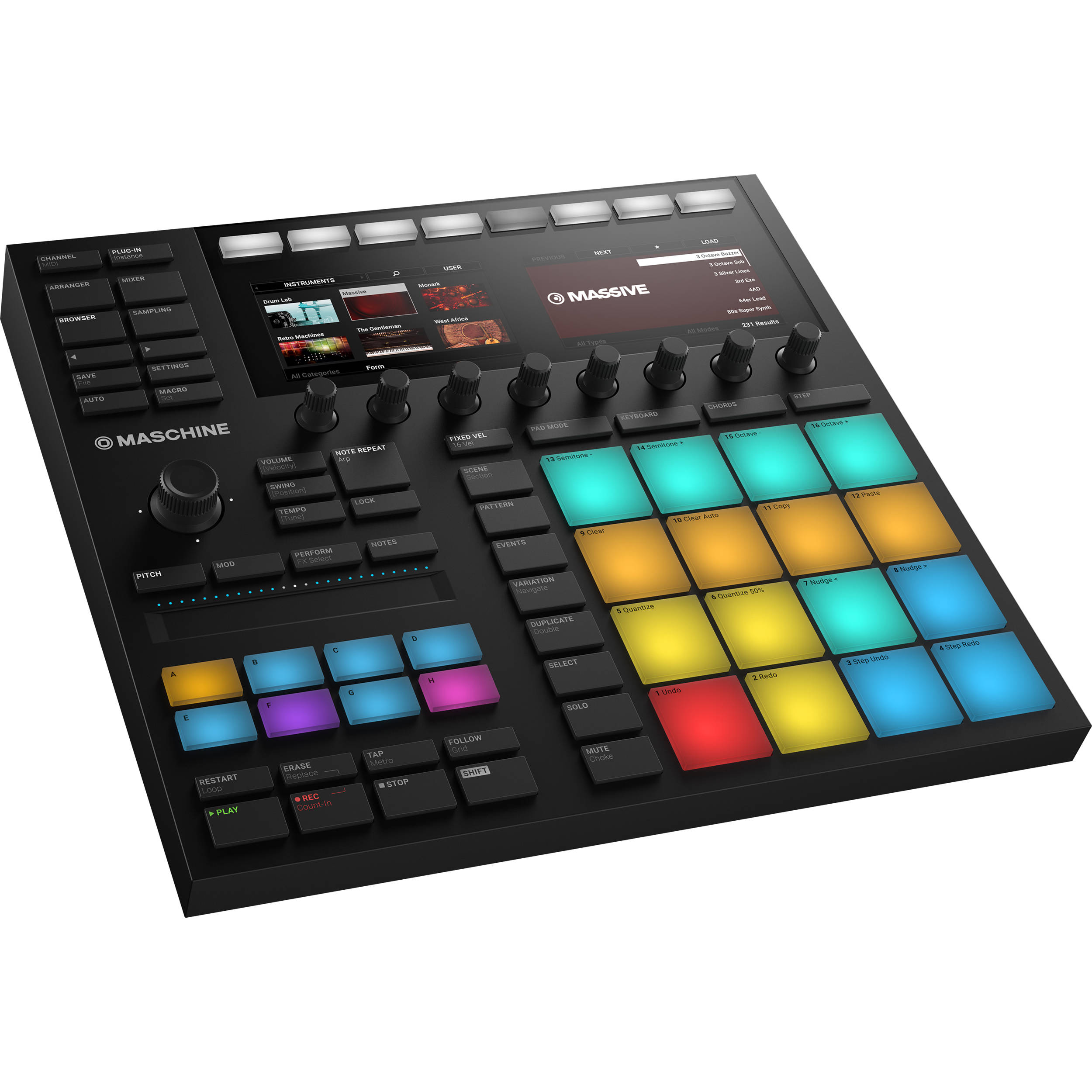 Native Instruments | B&H Photo Video