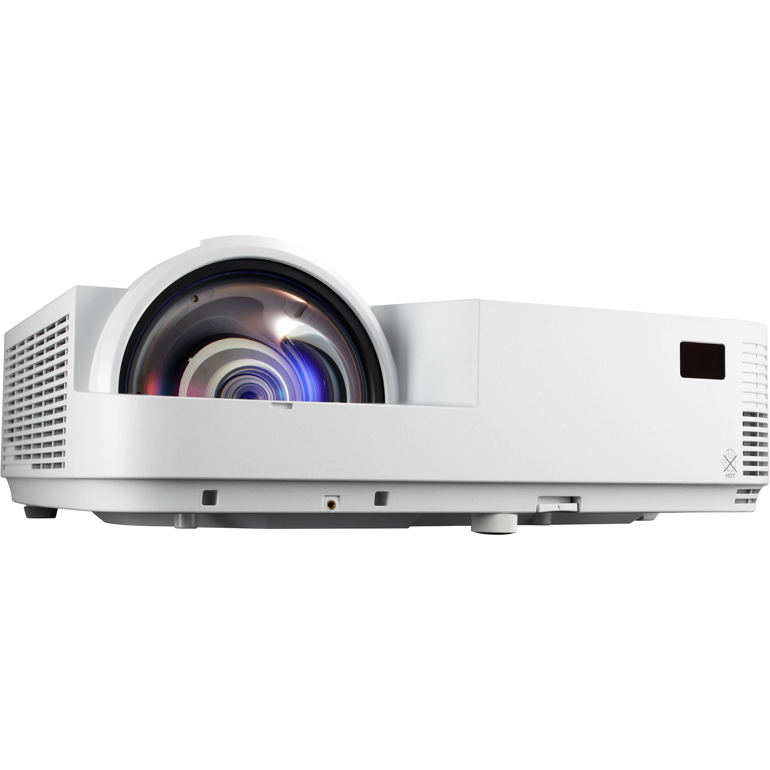 NEC 3500 Projector 64Bit