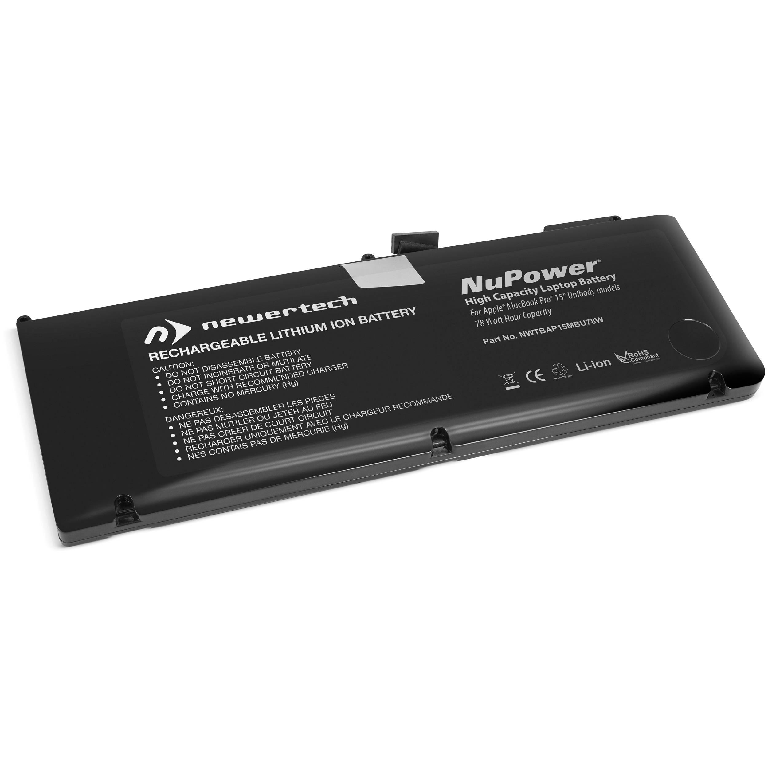 NewerTech NuPower Repl...