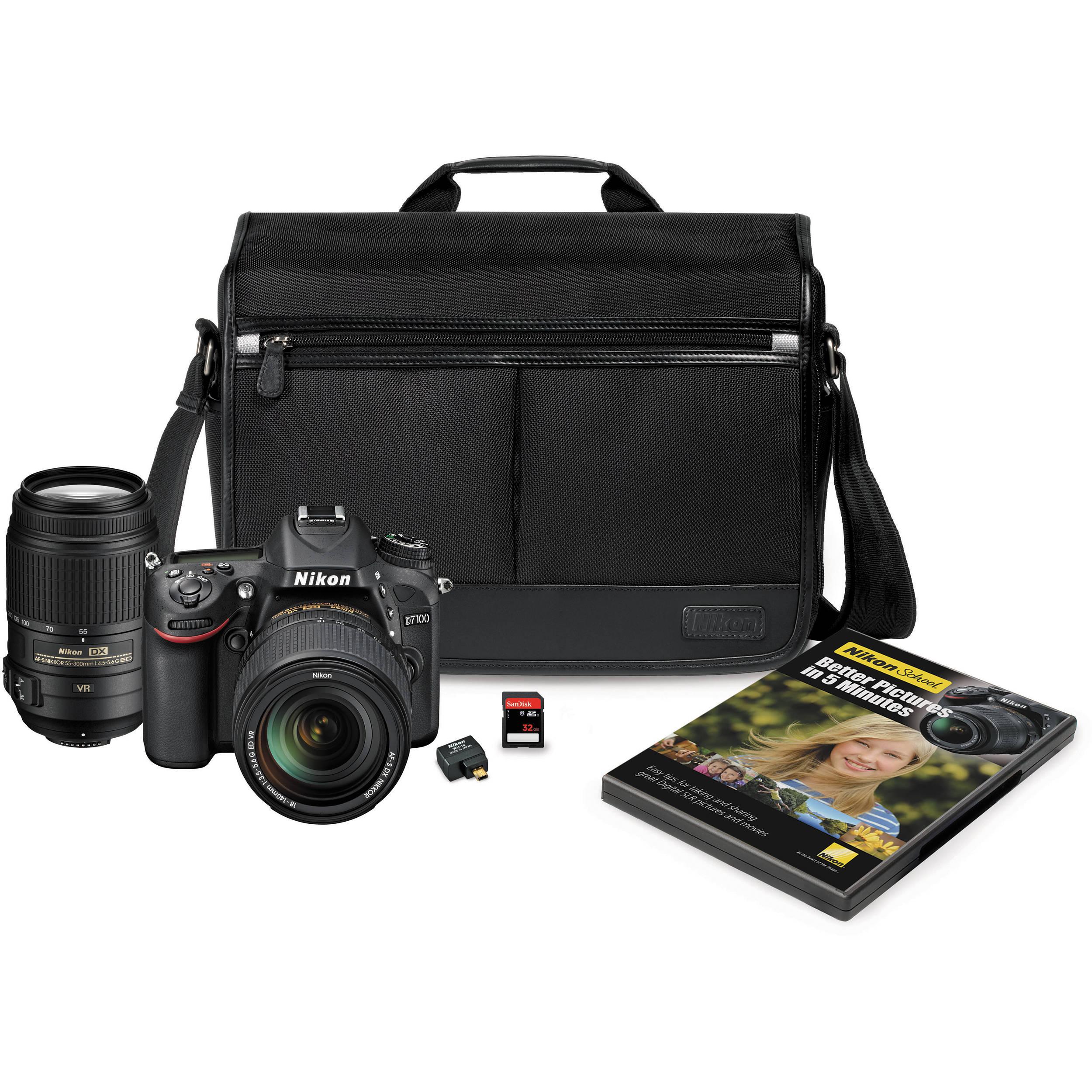 c product  REG nikon d dslr camera kit