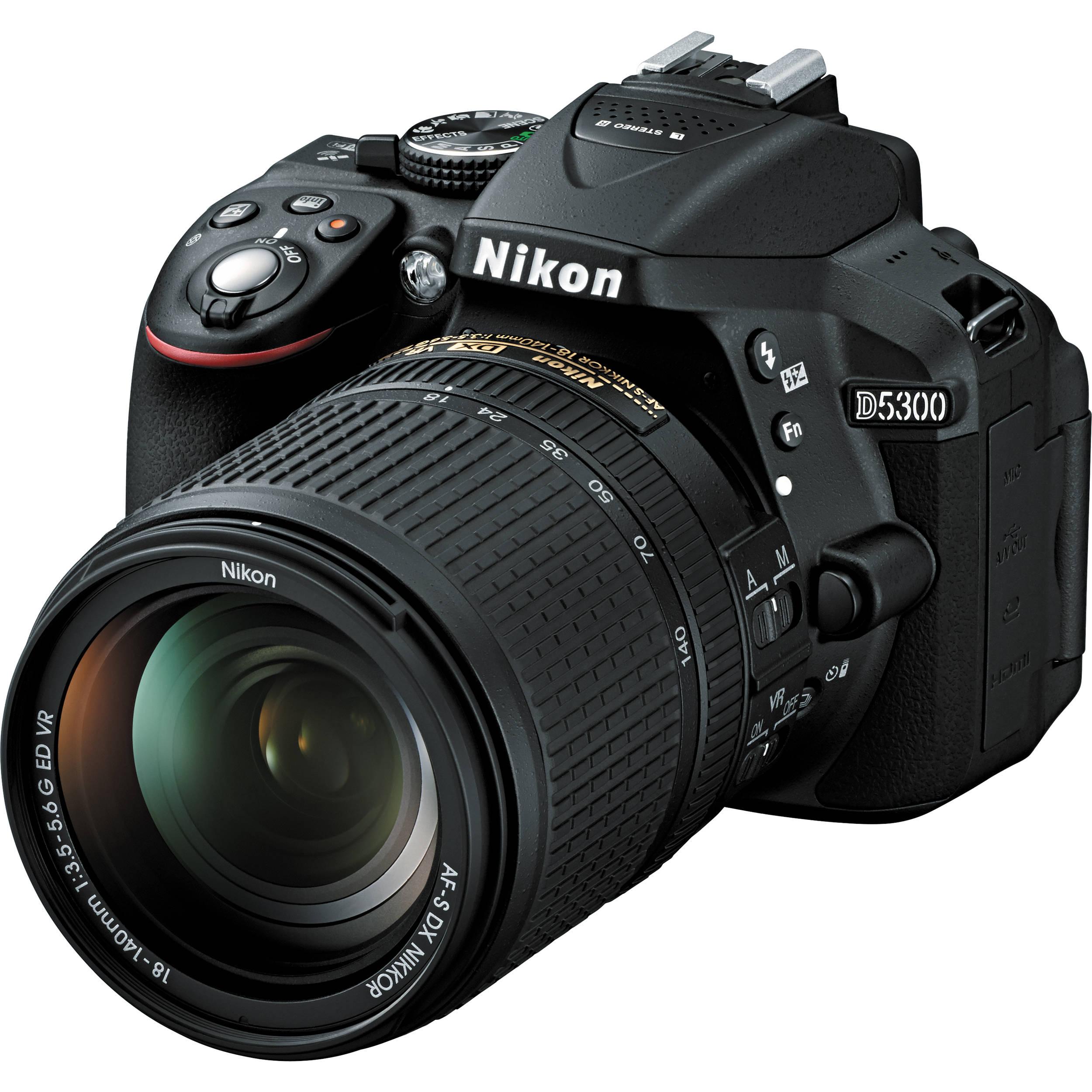c product  REG nikon d dslr camera with