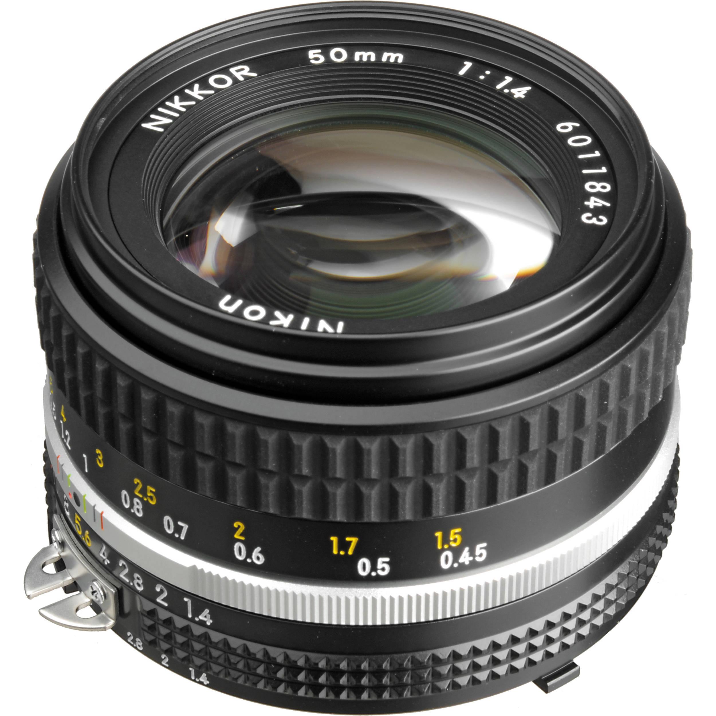 Use nikon 2870 lens