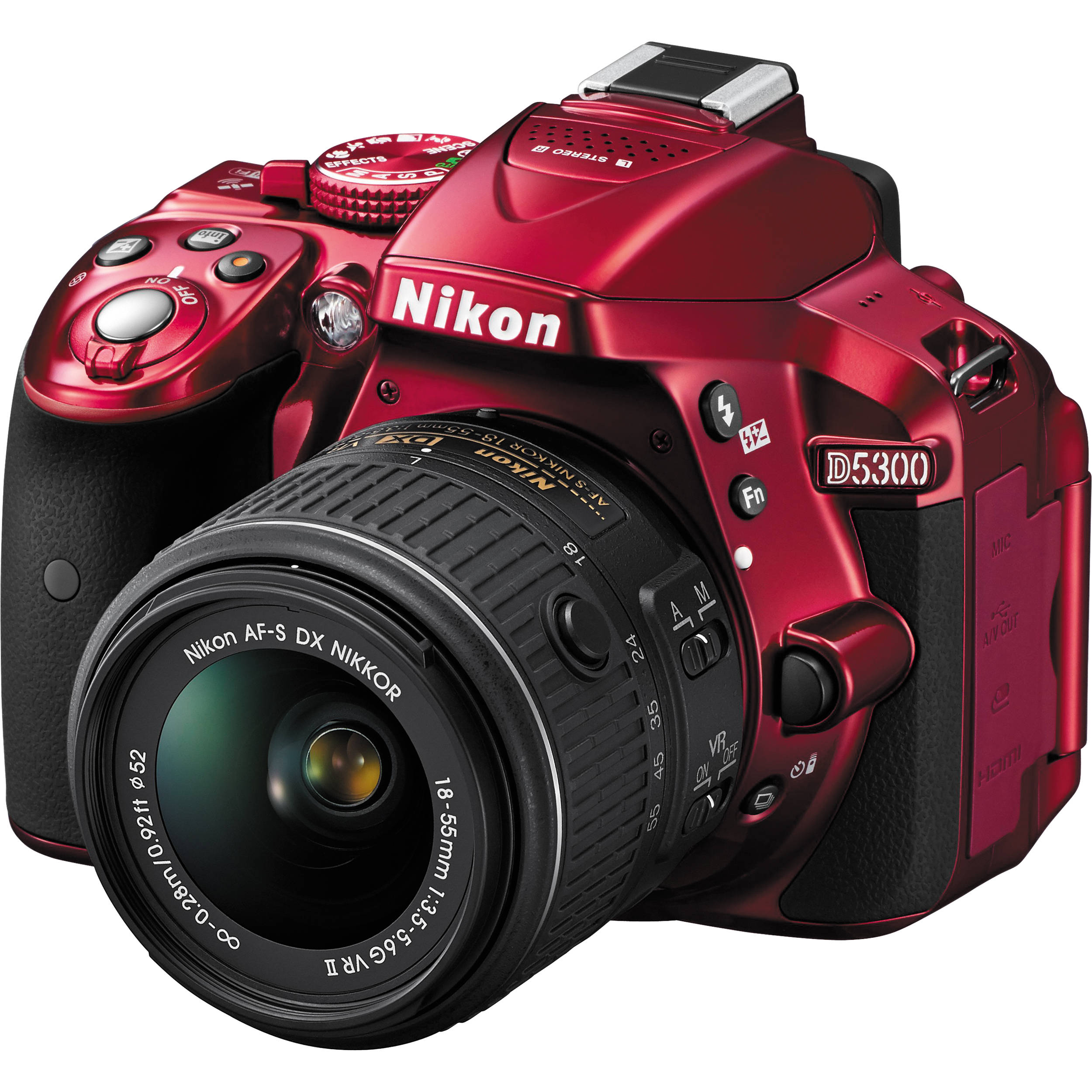 Camera Best Deals On Dslr Cameras In Usa nikon dslr cameras photography best digital slr camera reviews d5300 with 18 55mm lens red 1523 bamph