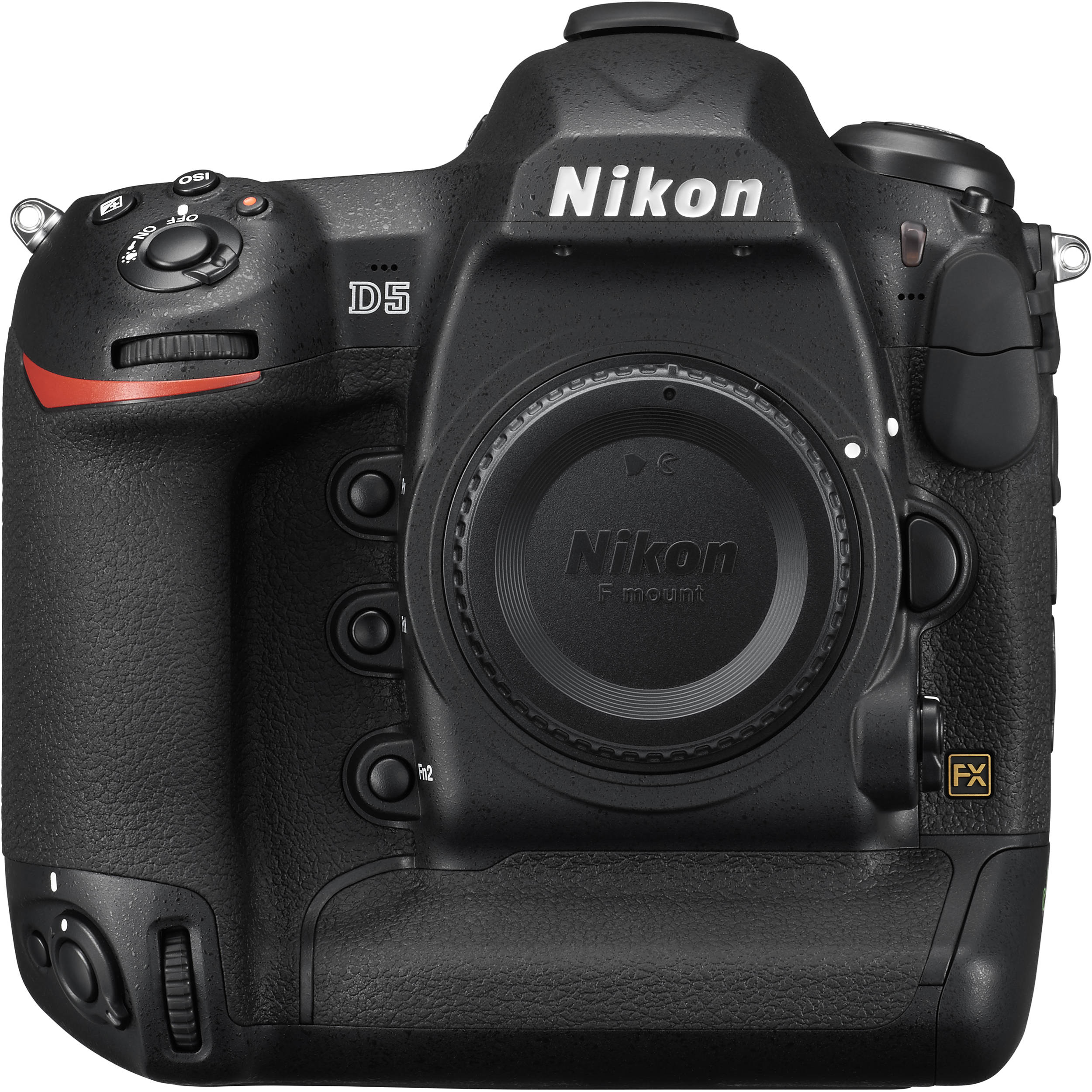 Image result for Nikon D5 Body
