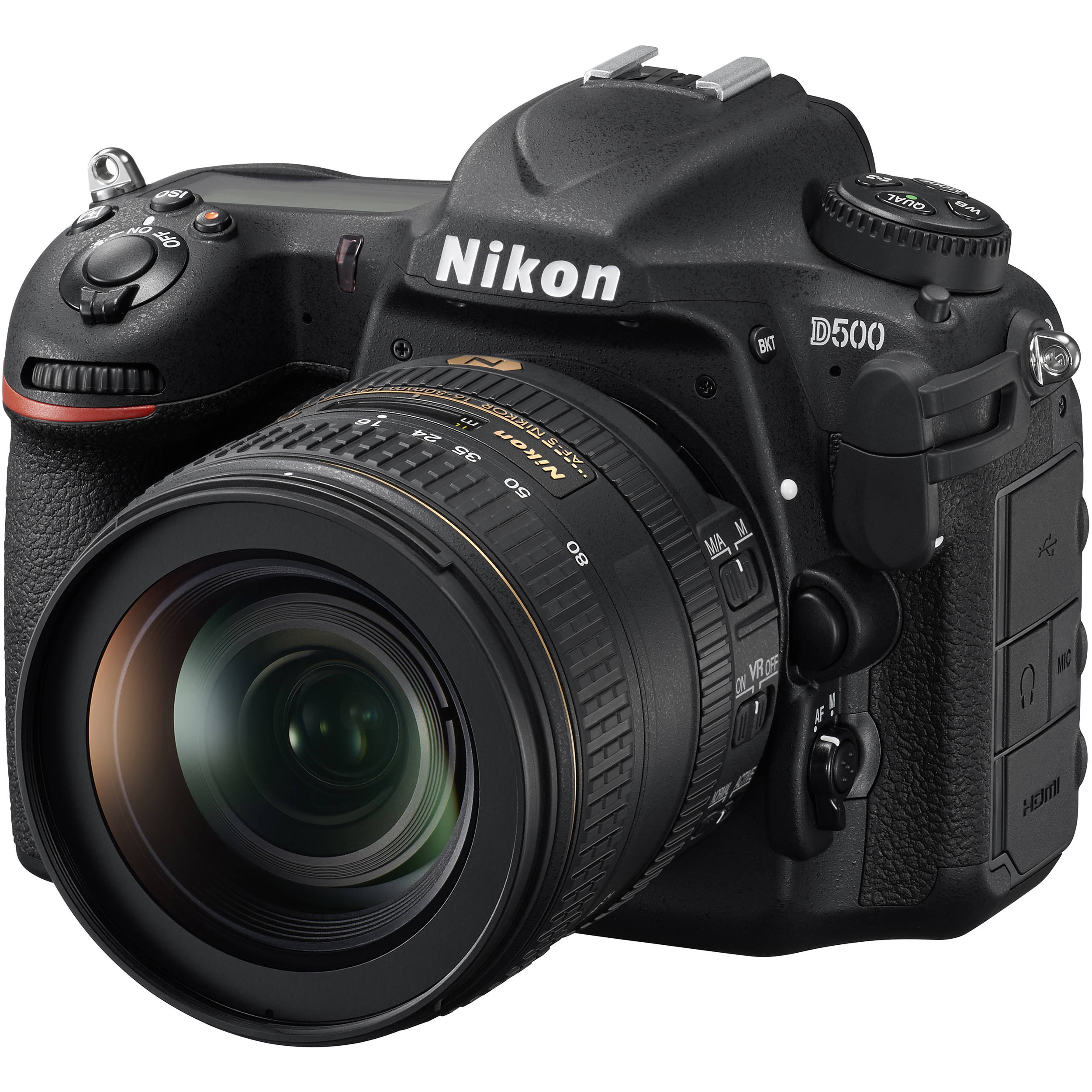 Camera How Much Are Dslr Cameras nikon d500 dslr camera with 16 80mm lens 1560 bh photo video lens