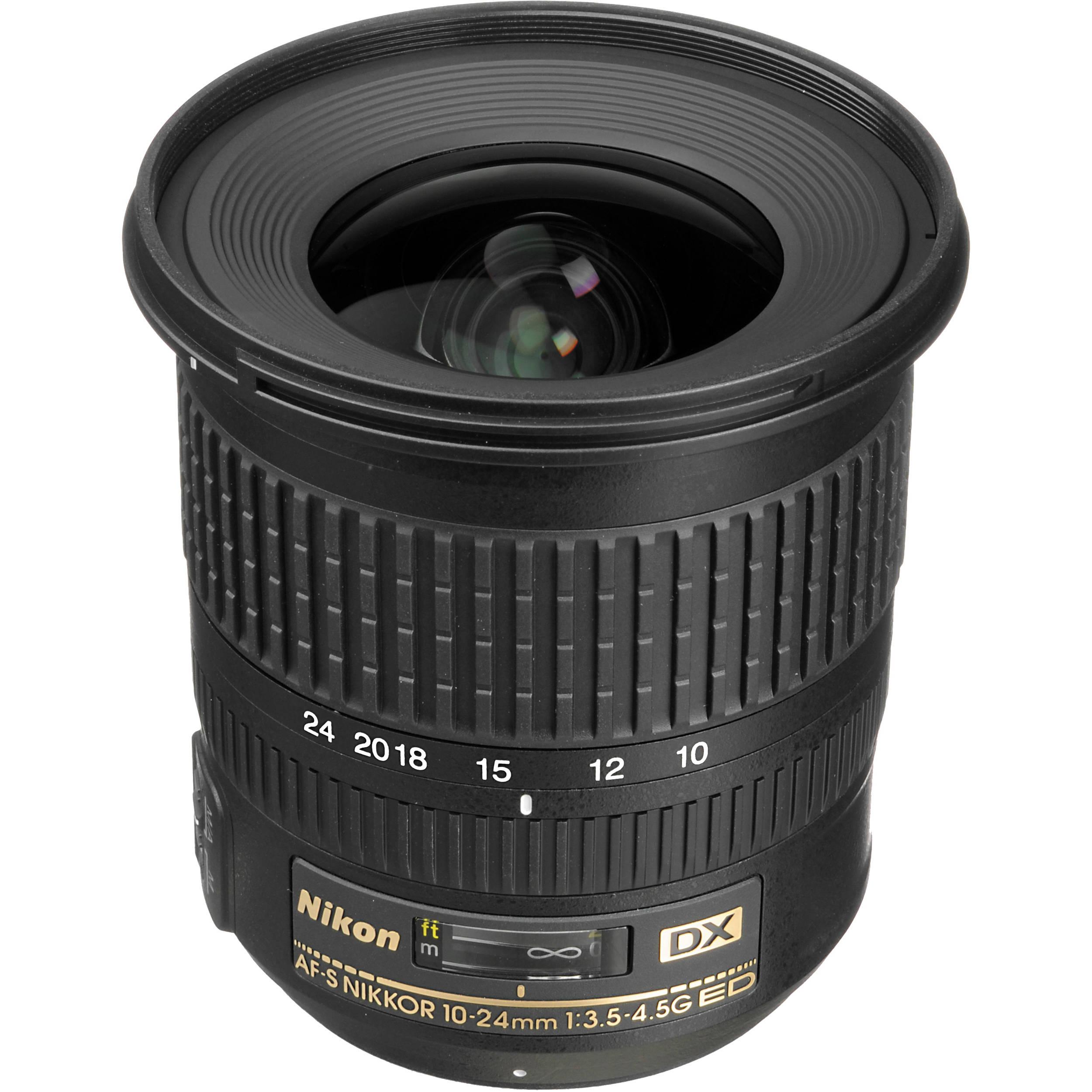 Alpine G 10 Nikon Mm F G Ed Af S