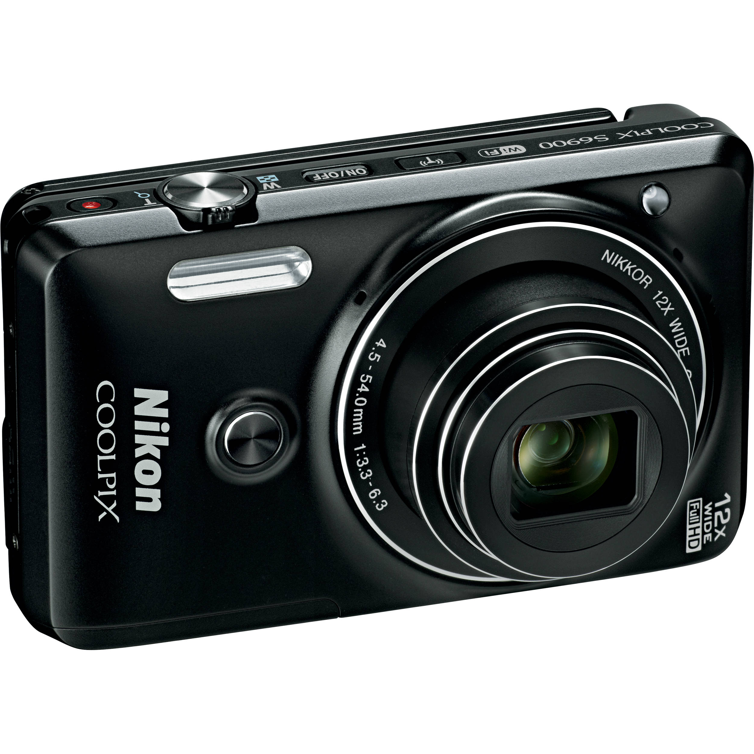 Nikon COOLPIX S6900 Camera Drivers for PC