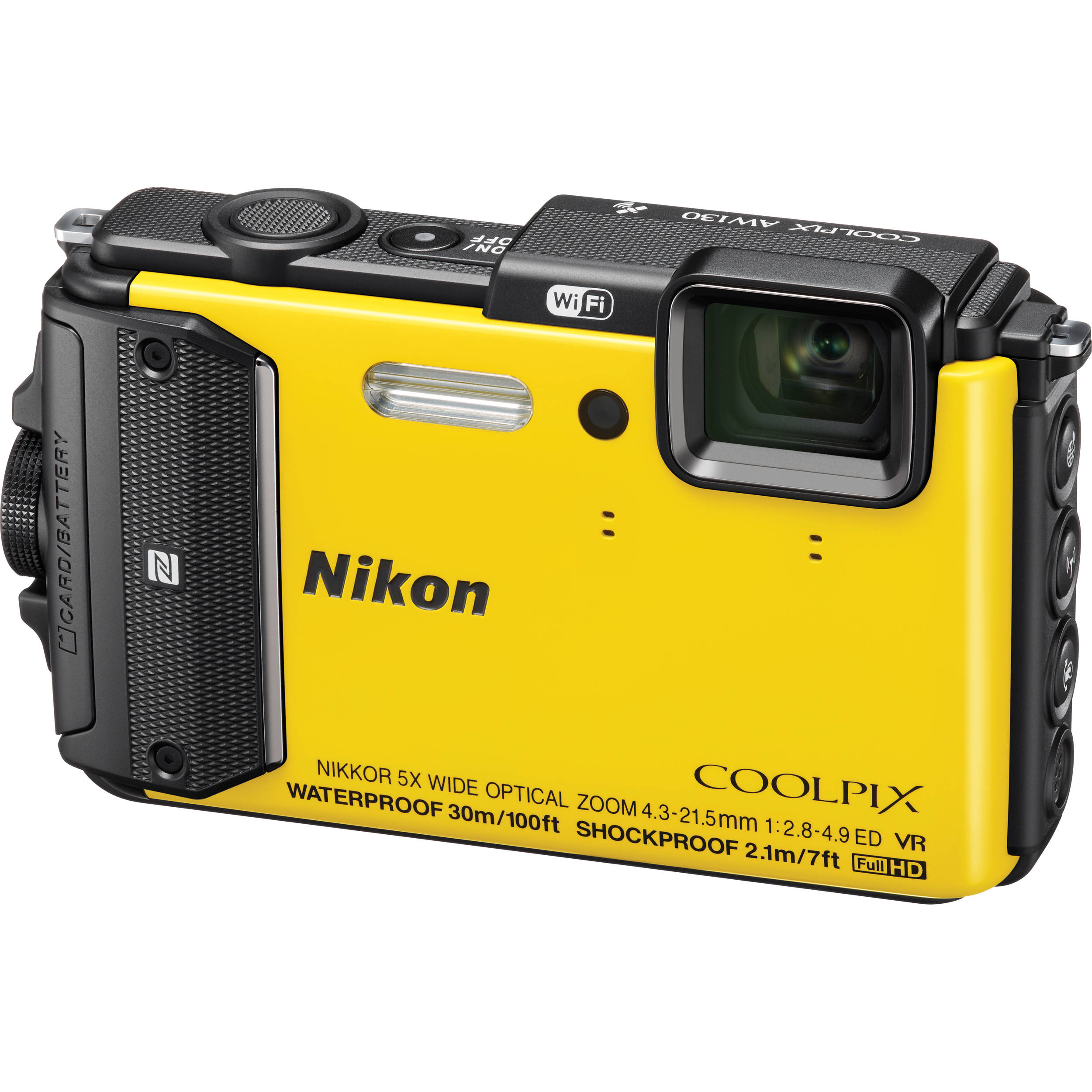 a digital proof In the age of the smartphone, waterproof cameras offer a unique promise: take these cameras anywhere and you won't have to worry about dropping,.