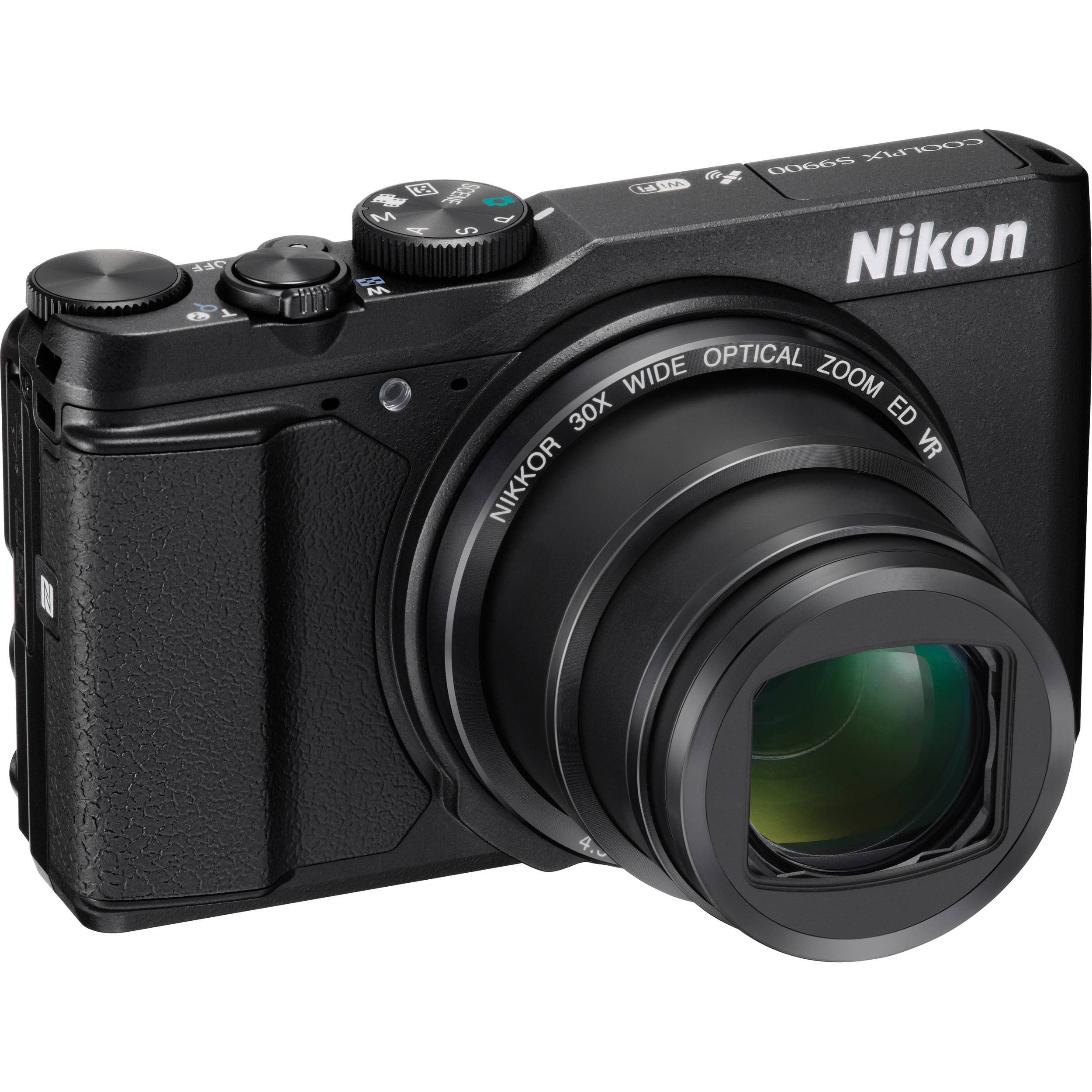 Nikon COOLPIX S9900 Camera Drivers for Windows