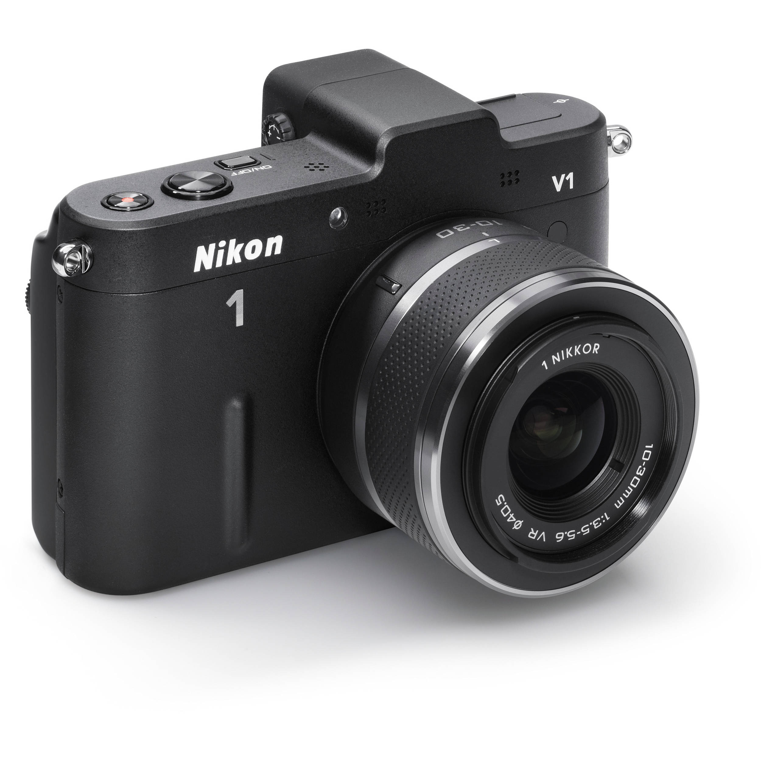 Nikon 1 V1 Digital Camera Drivers Mac