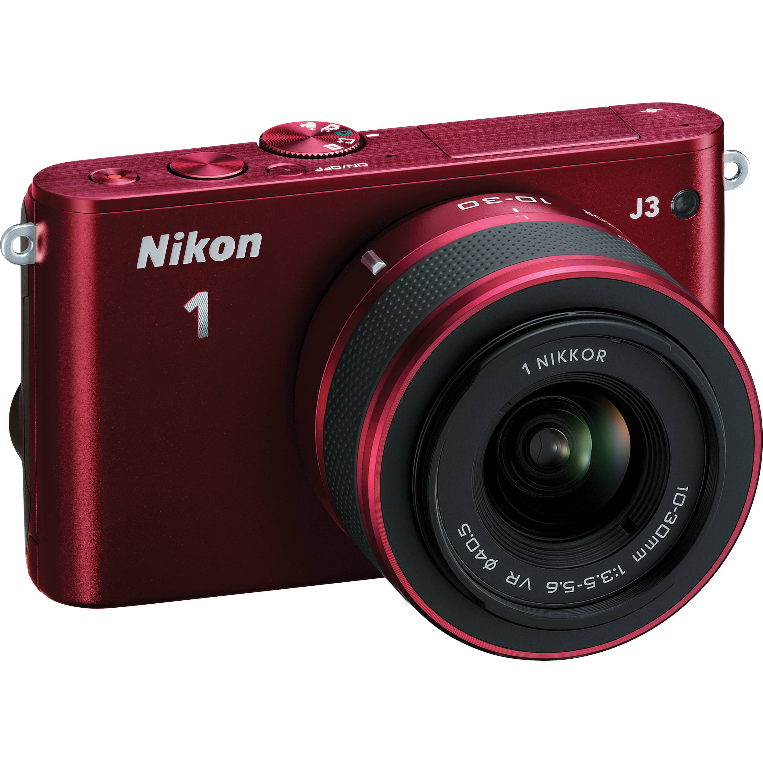 Nikon 1 J4 Recensione, Opinioni e Rapporto Qualità/Prezzo