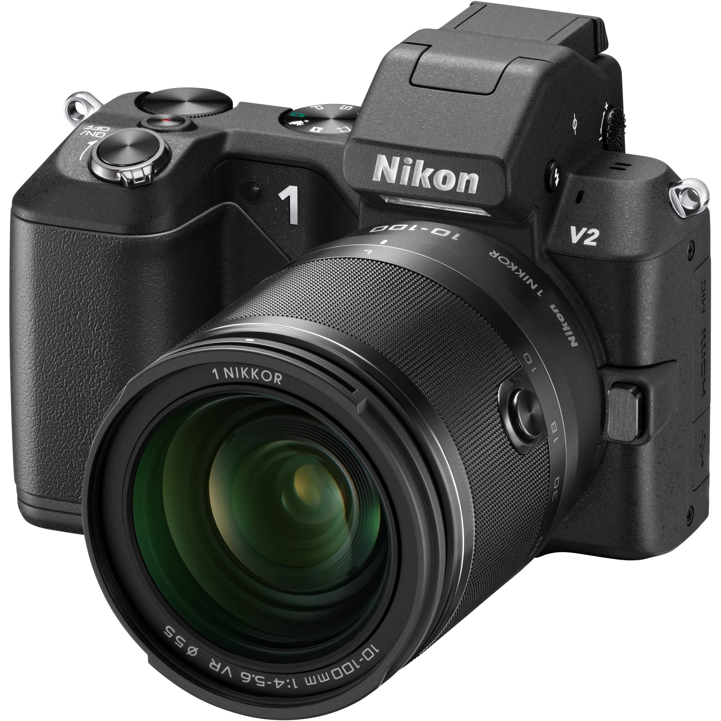 Nikon 1 V2 Digital Camera Drivers