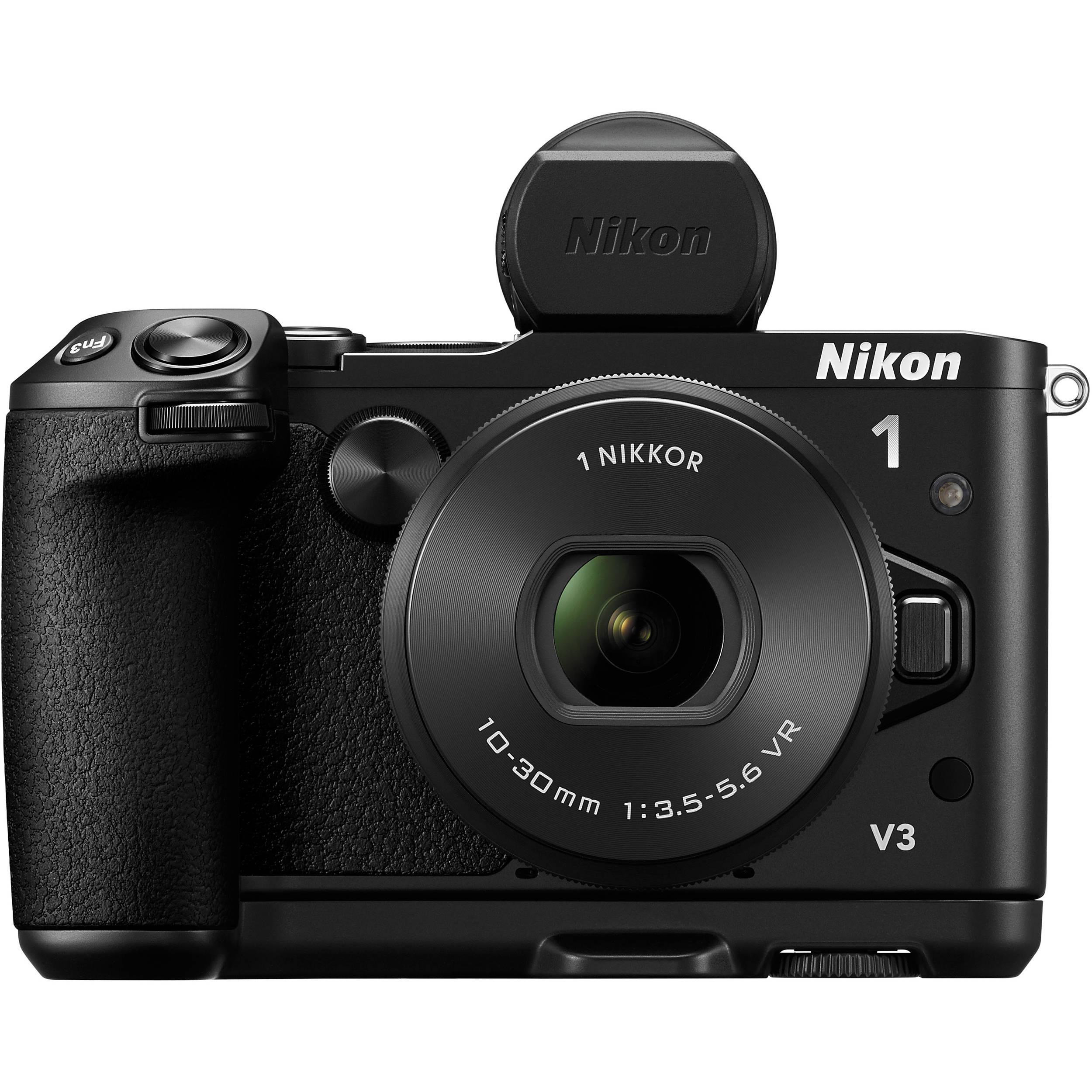 Nikon 1 - K&F Concept
