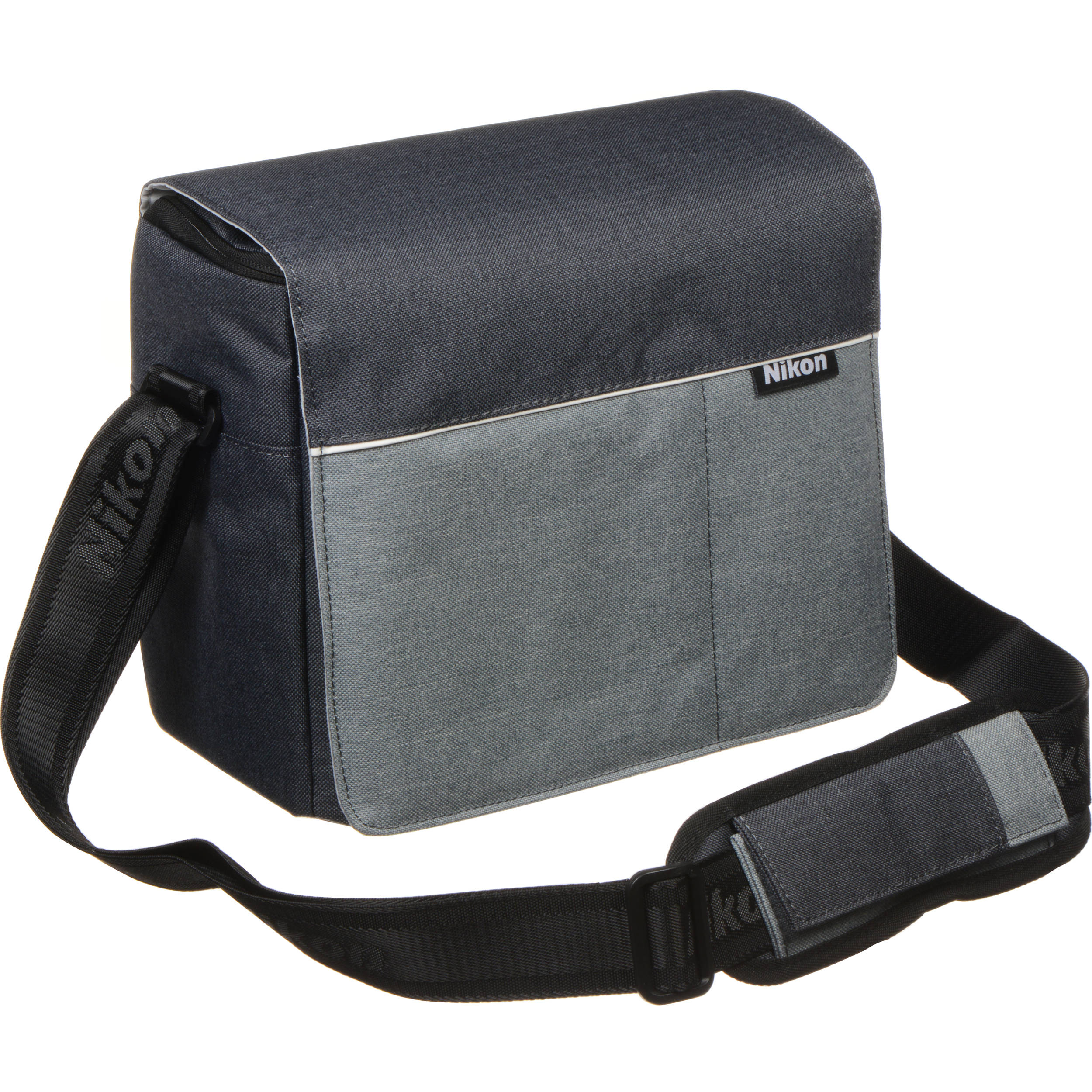 Nikon Dslr Camera Bag Gray