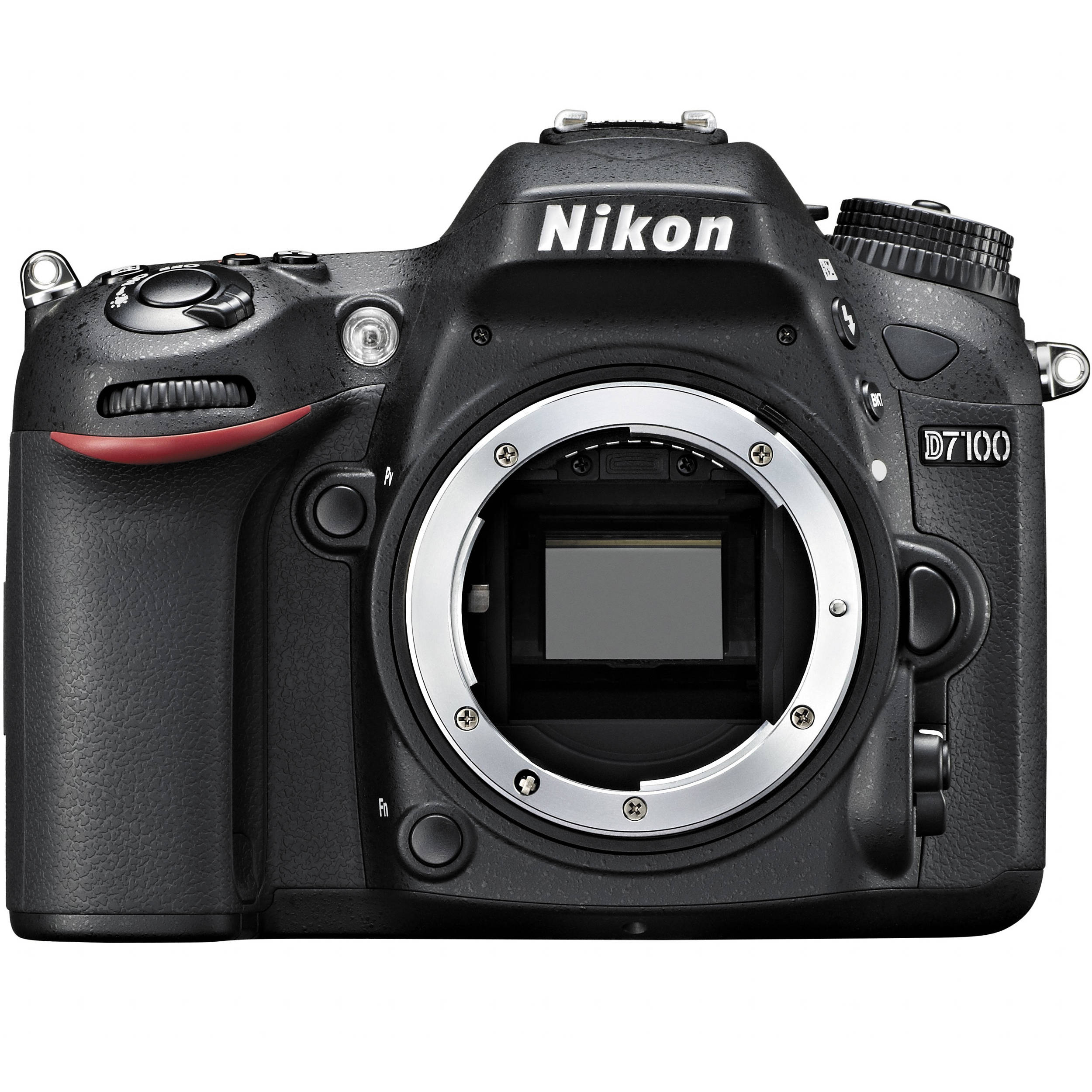 Test Driving Nikon D90 Video With 10 >> Nikon D7100 Replacement For Nikon D90 B H Photo Video