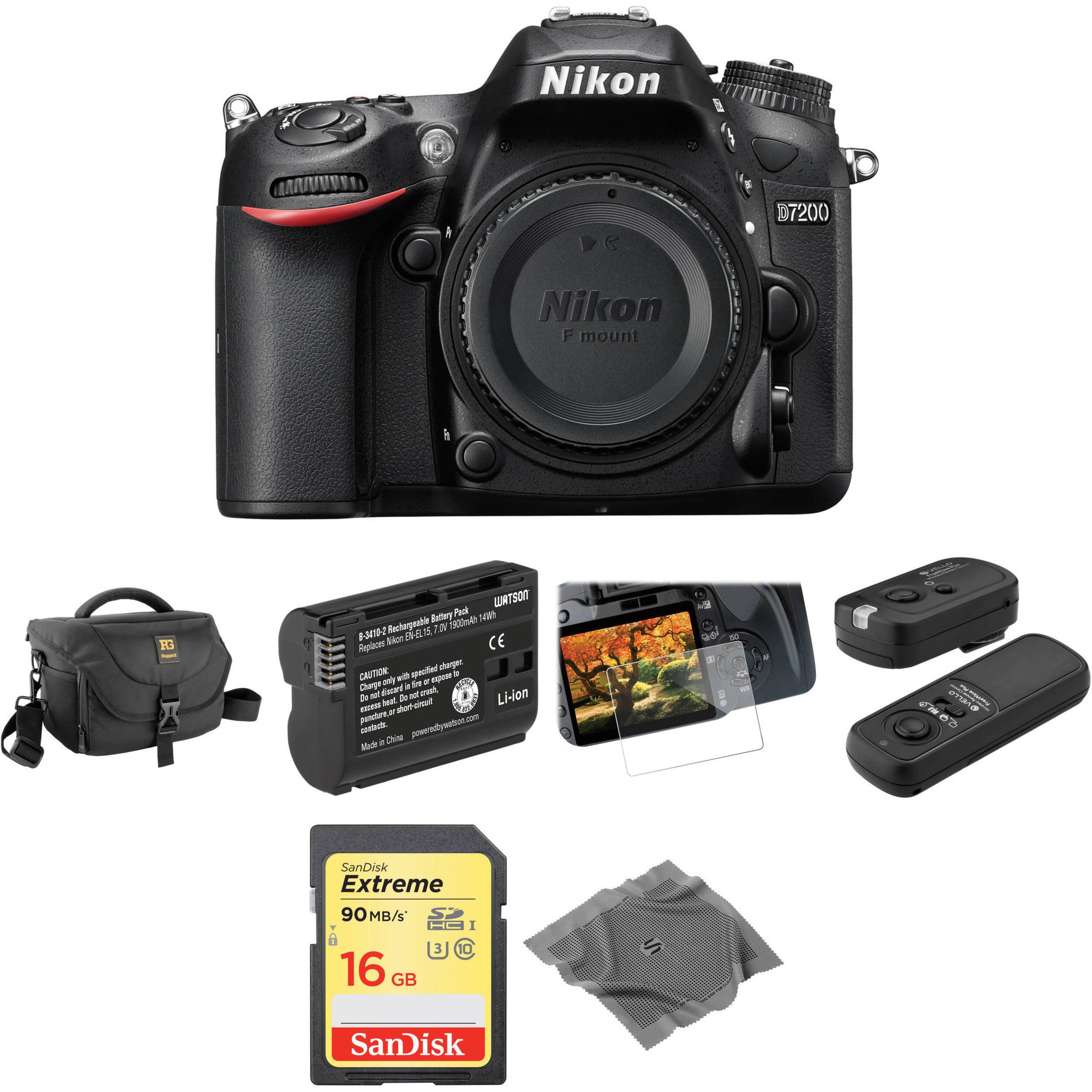 nikon dslr photography basics pdf