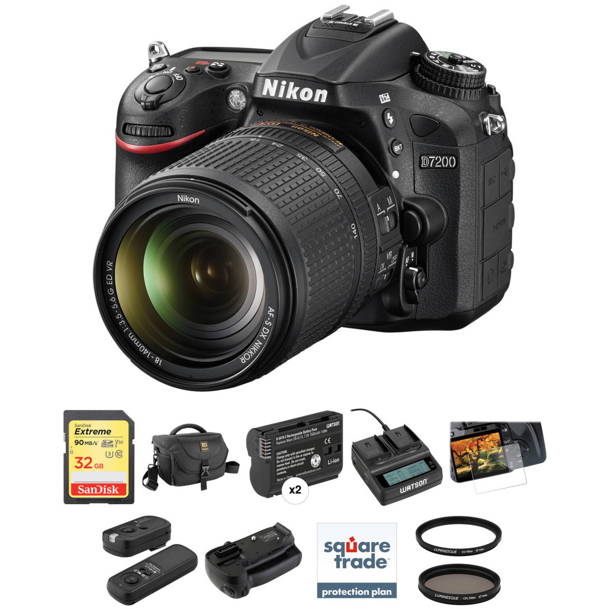 Kuning Karet Untuk Tas Kamera Kasus Nikon D7100 D7200 Daftar Harga Slr Dslr Segitiga List 5 6 3g Ed Tampilan Source Camera With 18
