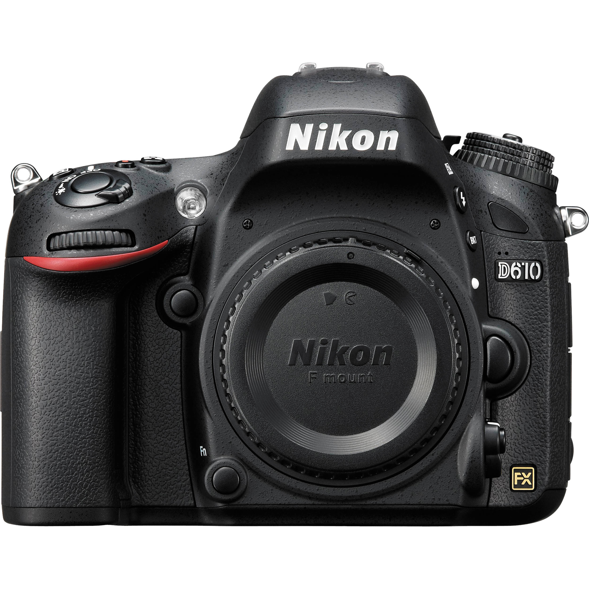 Camera Where Can I Sell My Dslr Camera nikon d610 dslr camera body 1540 bh photo video only