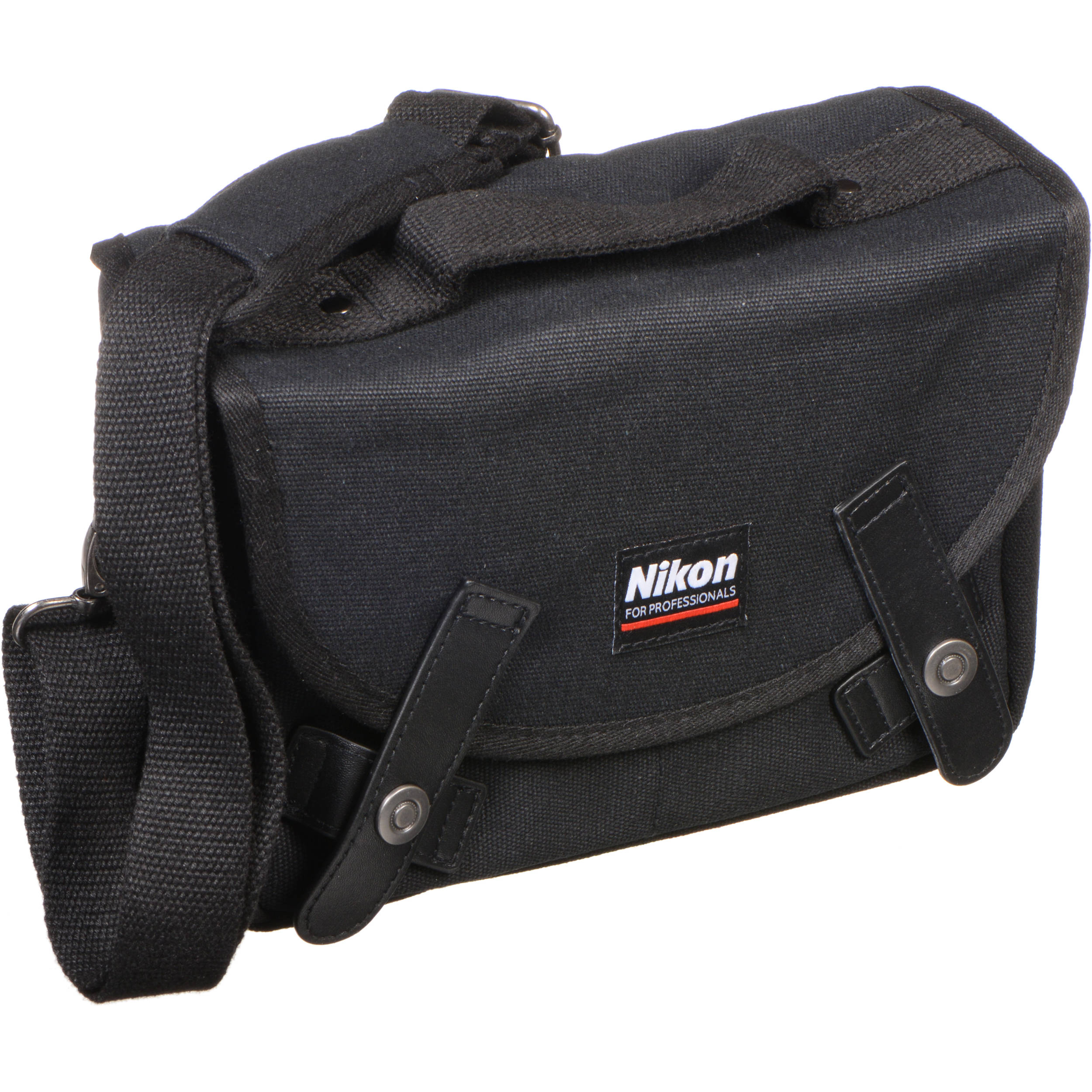 Nikon Compact Dslr Or Mirrorless Camera Bag Black